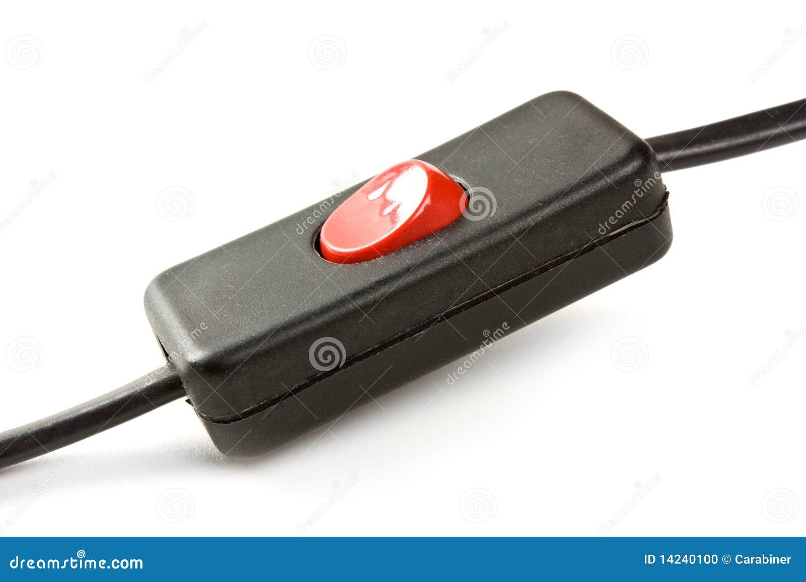 электрически переключатель