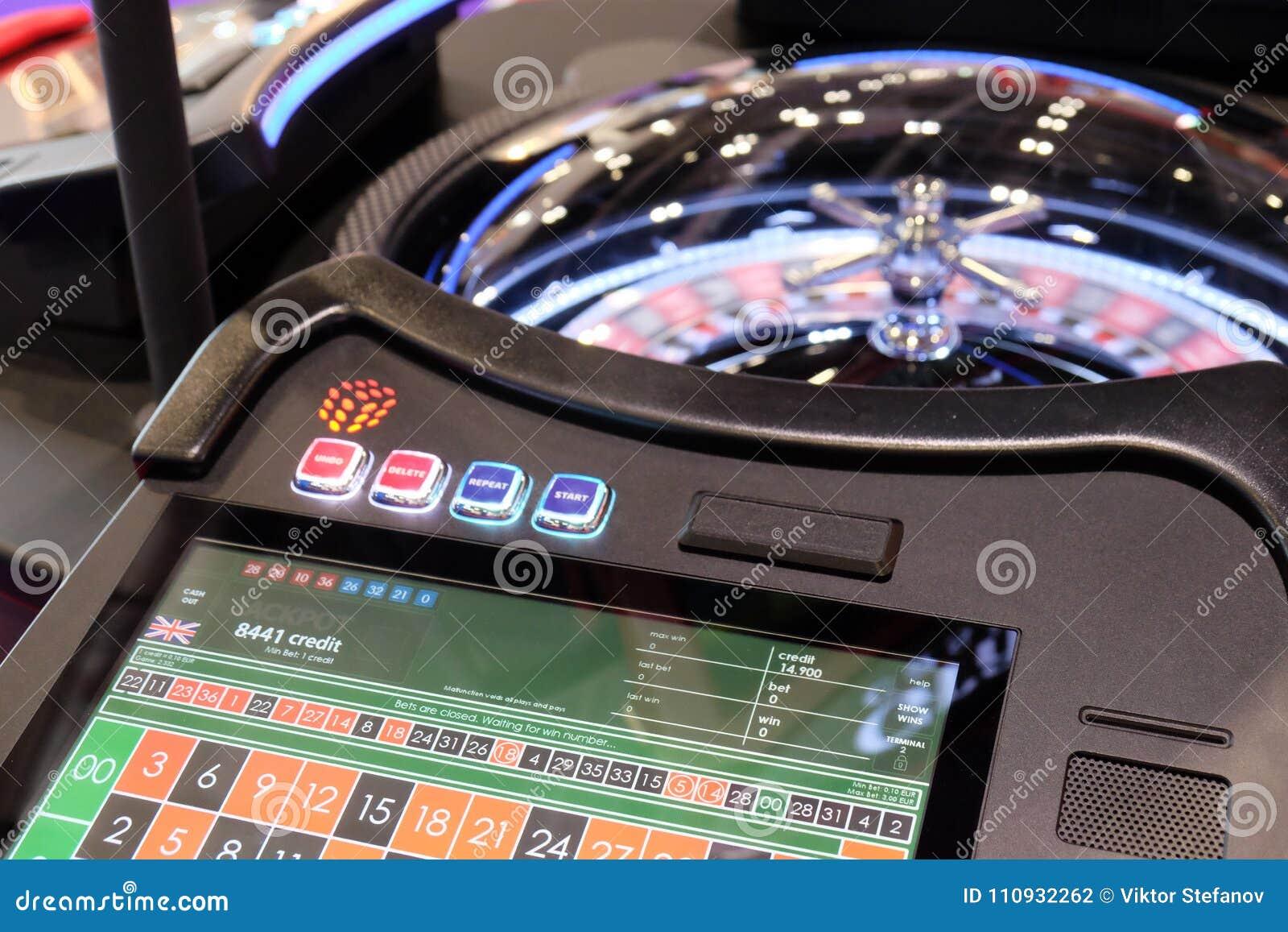 игровое казино автаматы