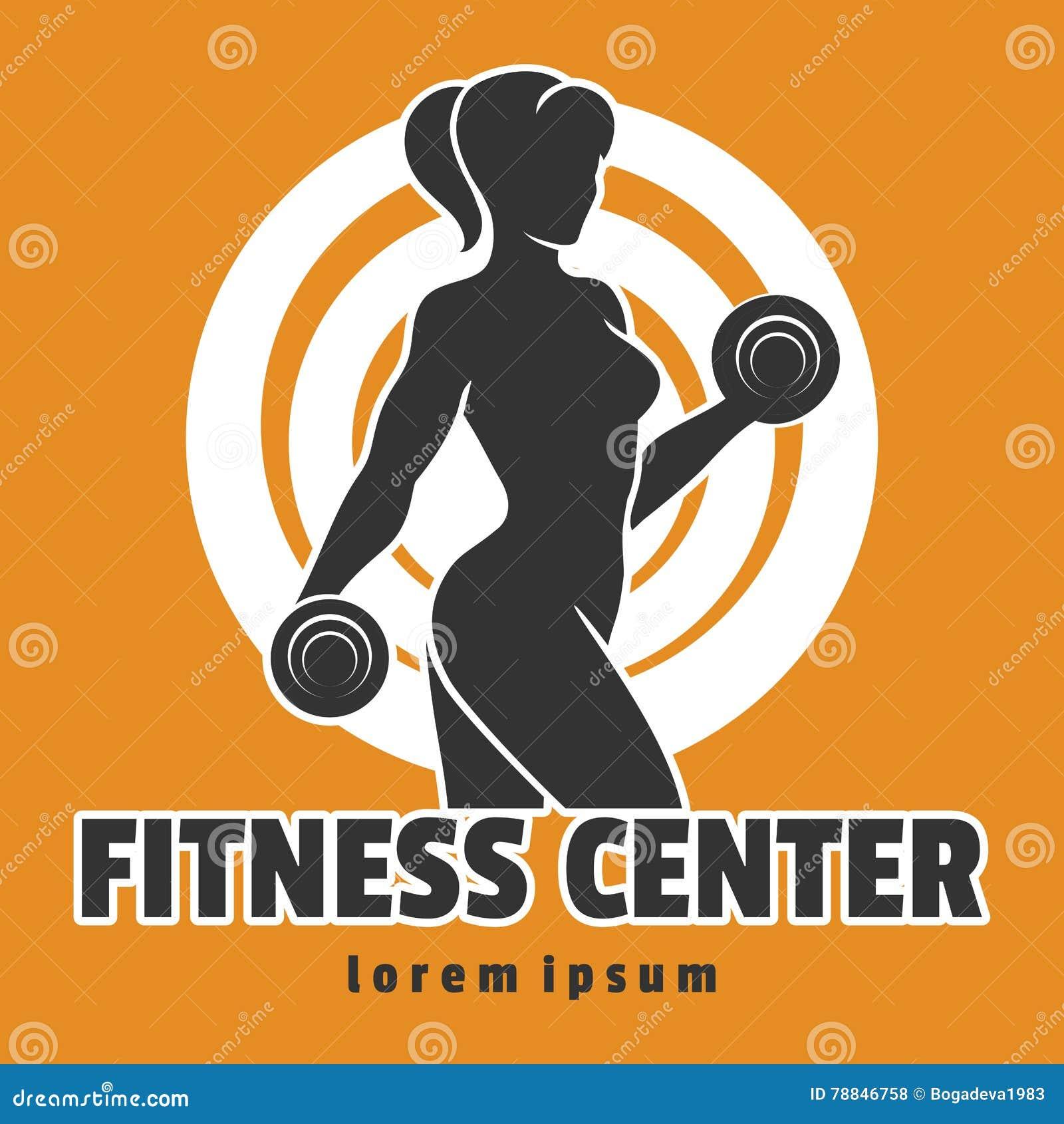 Фото девушки с фитнес центров