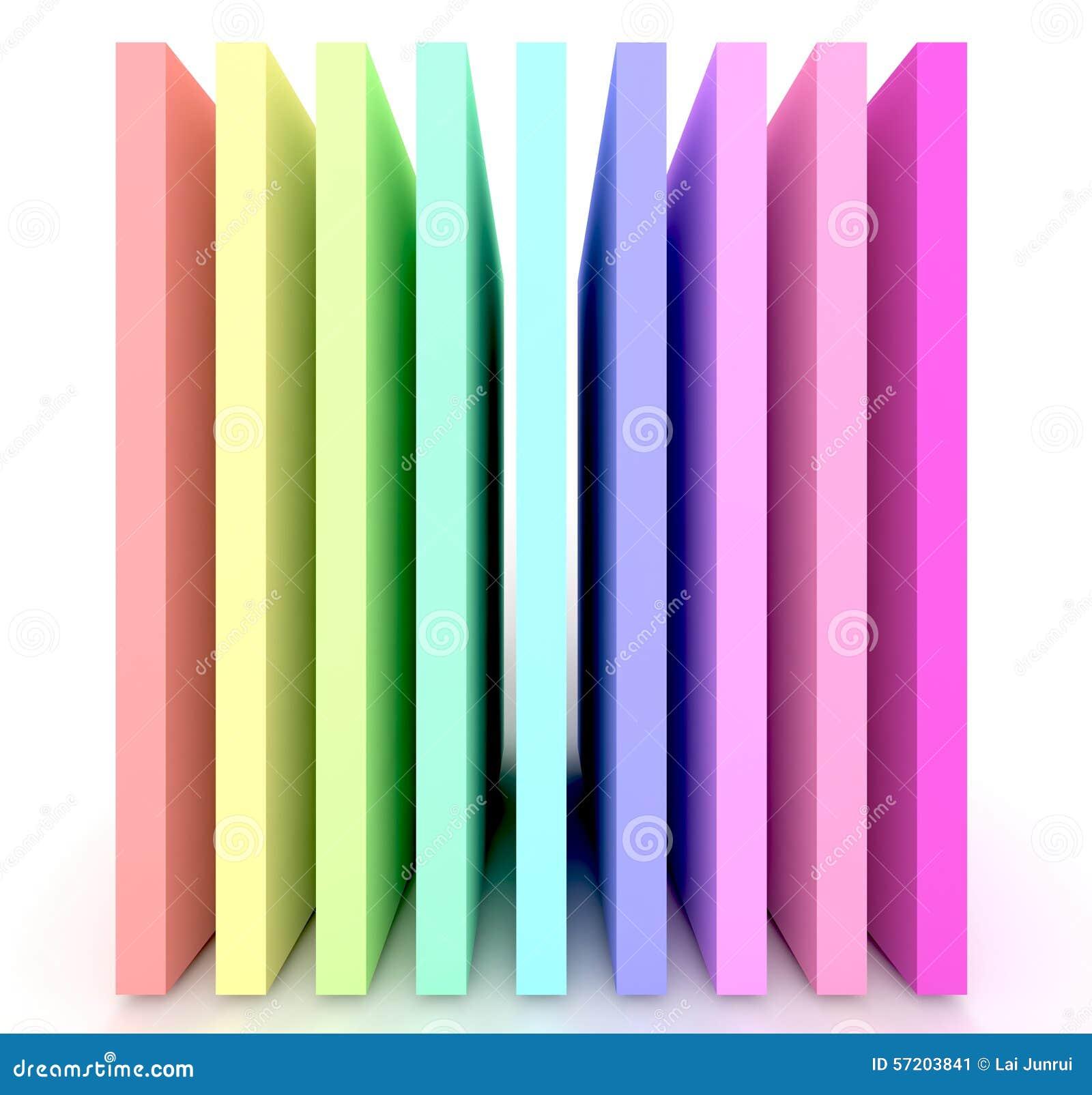 Это радуга 3d