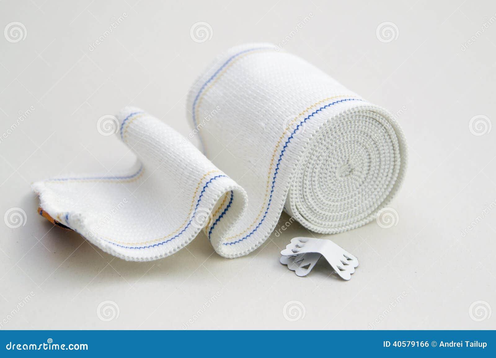Эластичная повязка