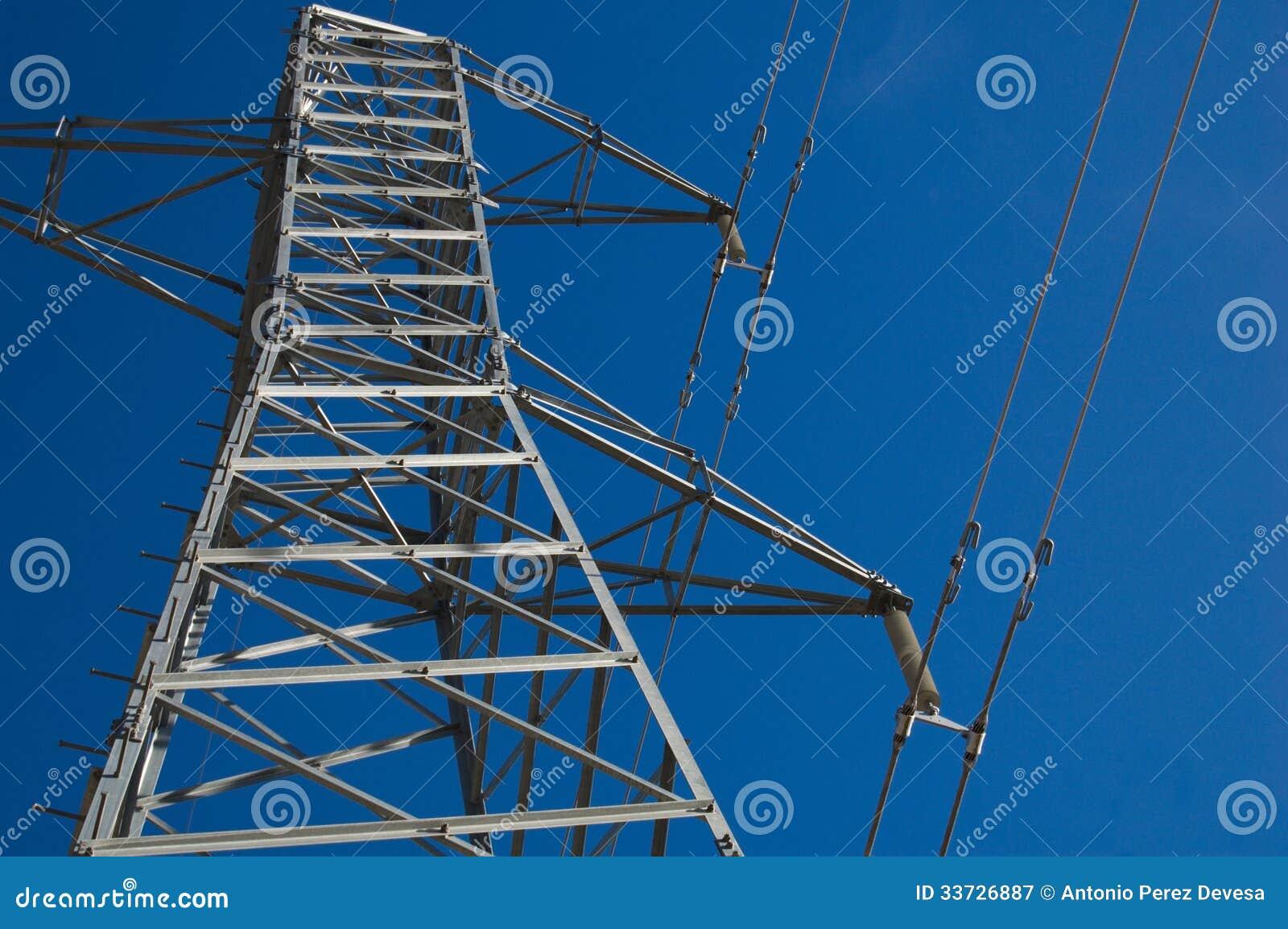 Электрический поляк