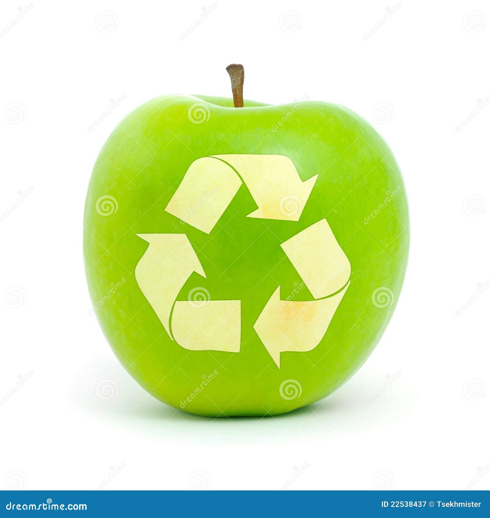 Символ зеленый цвет