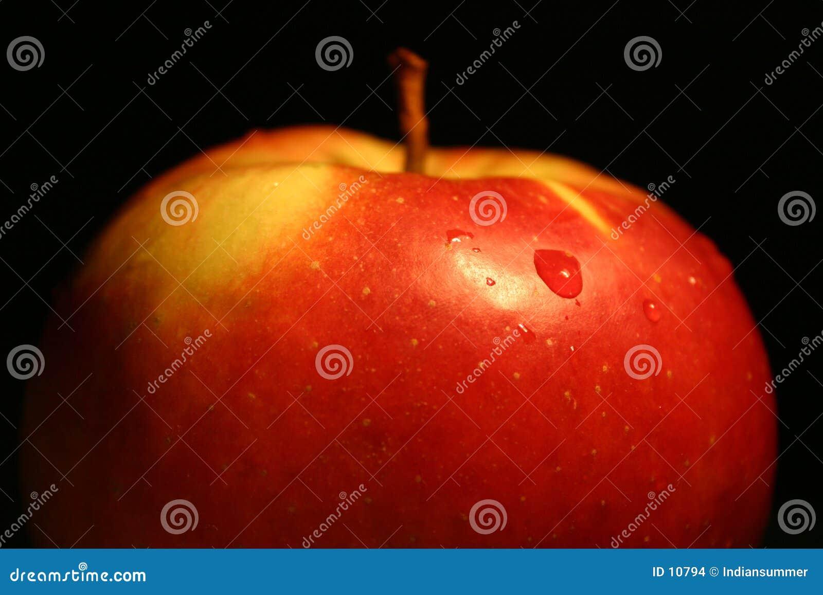 яблоко ii