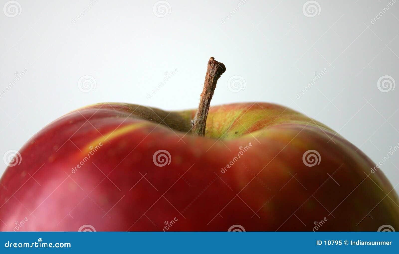 яблоко III