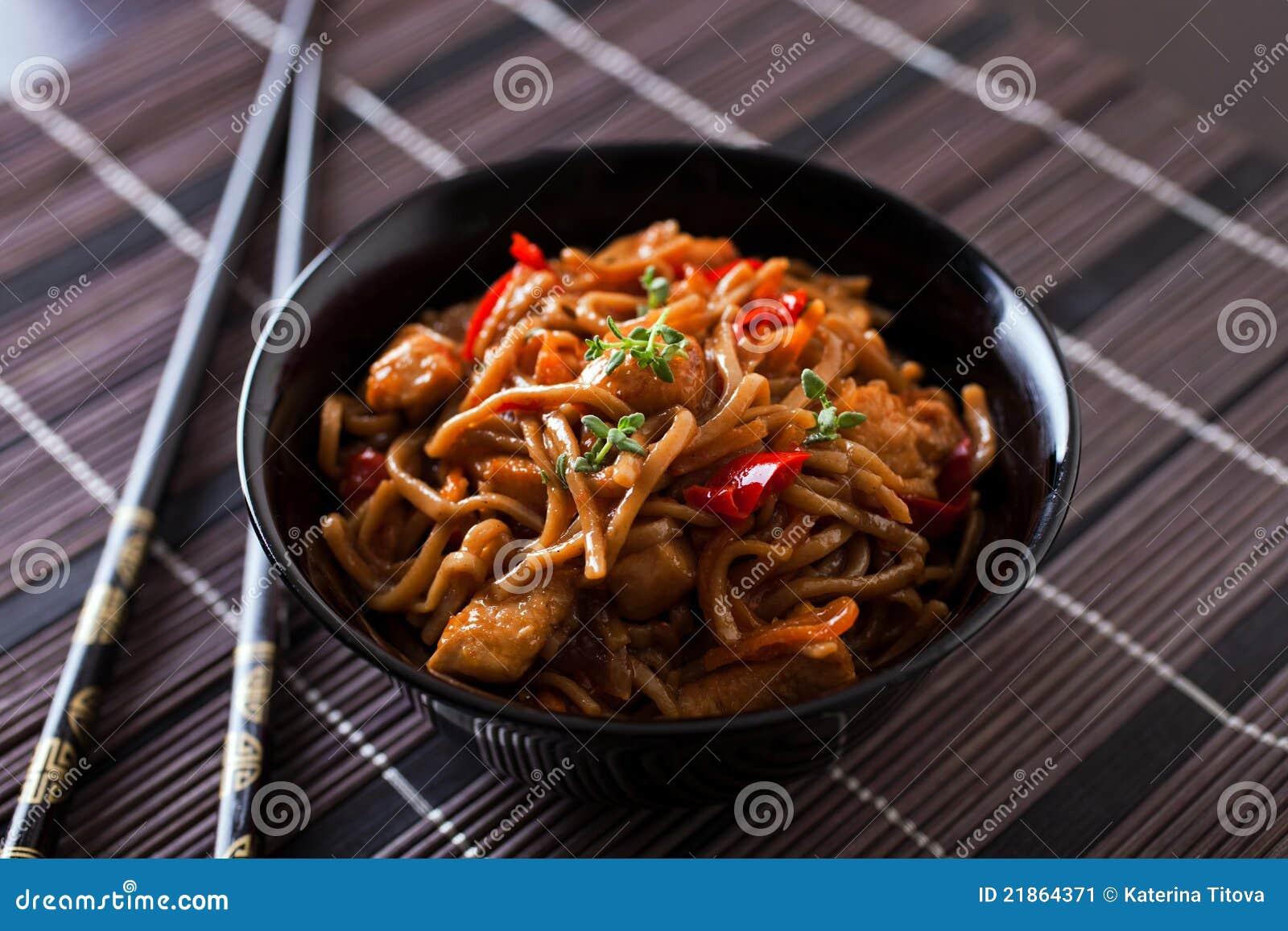 японец еды