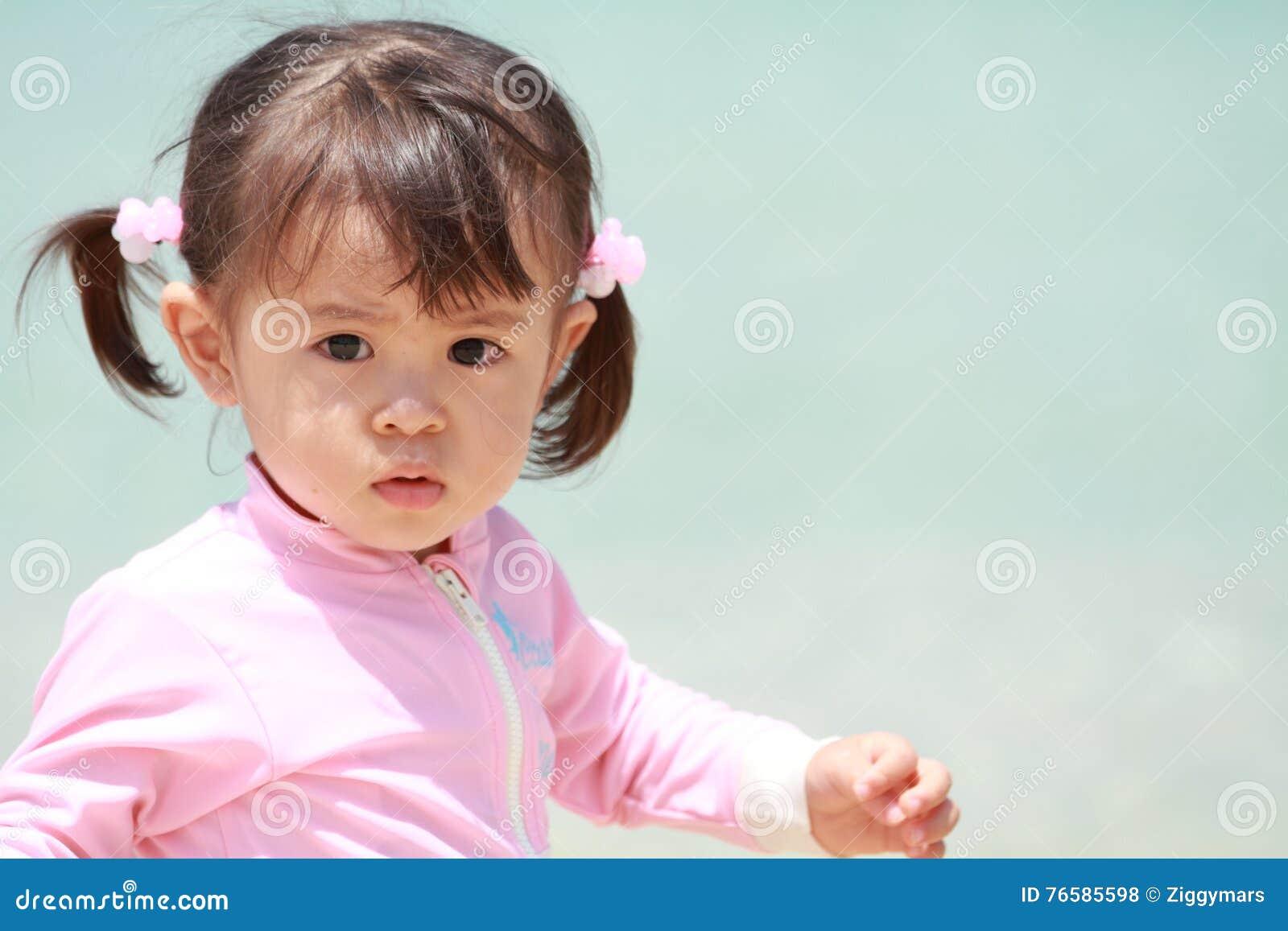 Японские девушки на пляже фото — pic 4