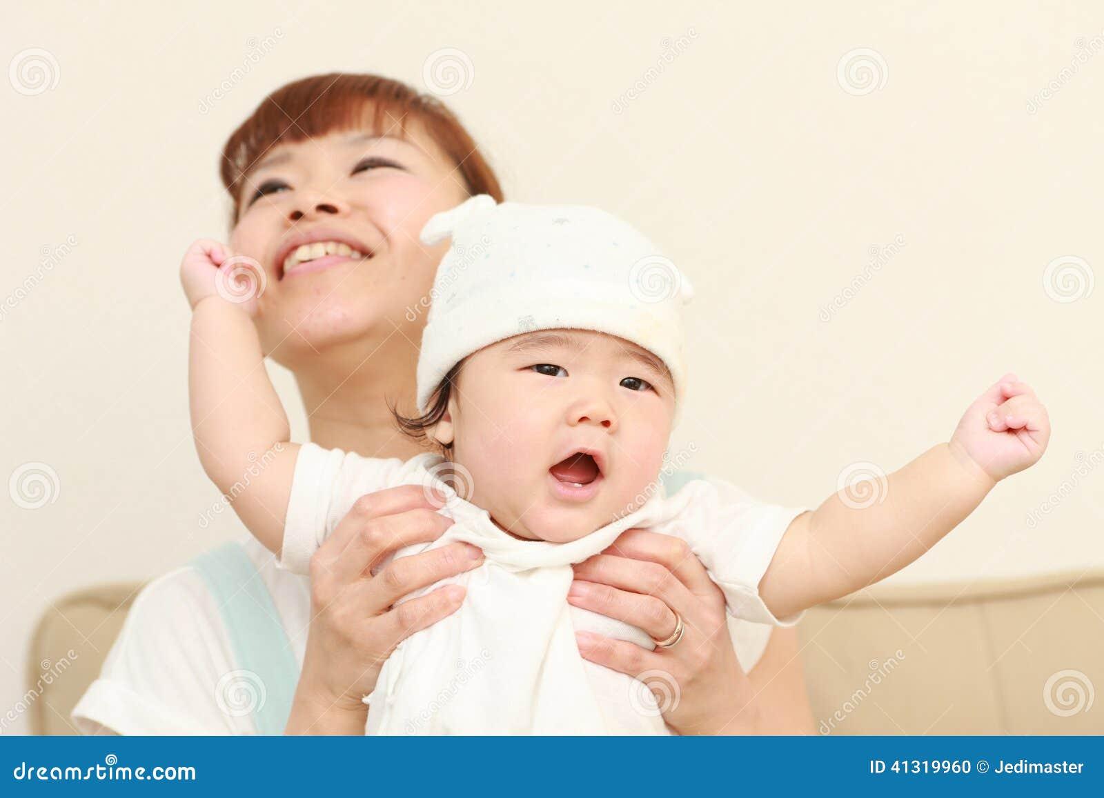 Японская мама учит сына, Японская мама учит - видео likes Hi-Hit 26 фотография