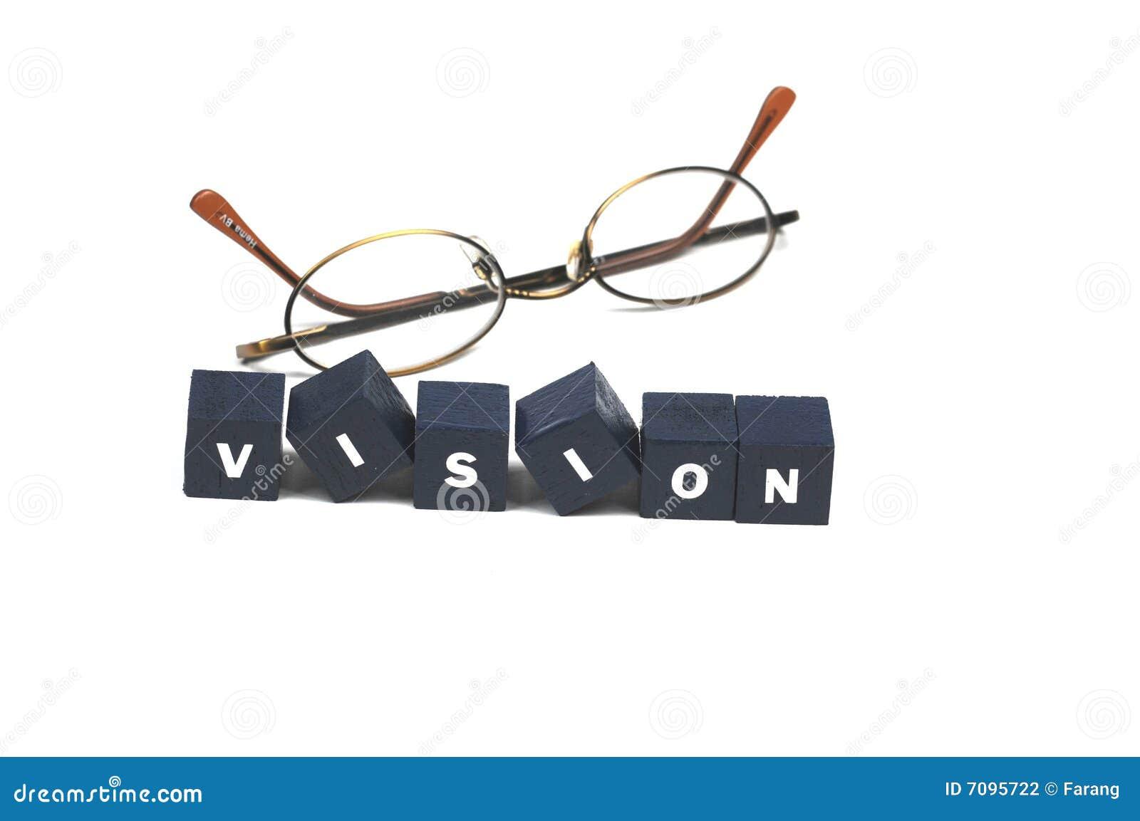 ясное зрение ваше