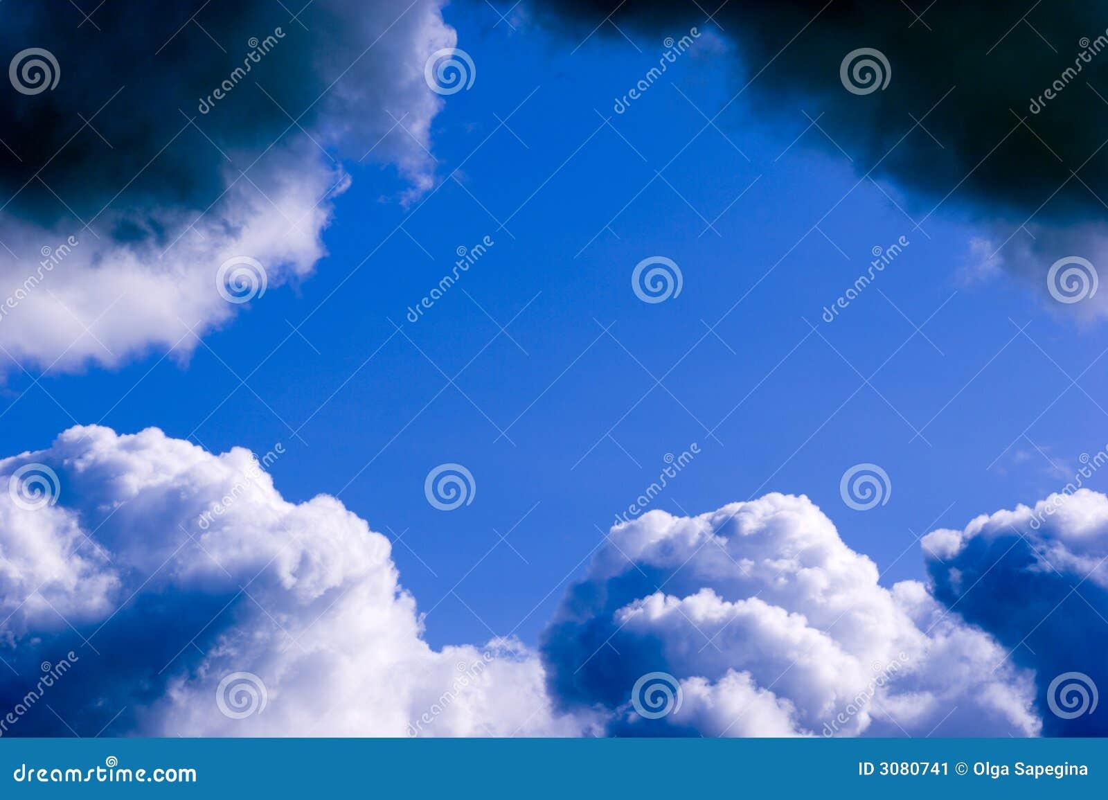ясность заволакивает небо