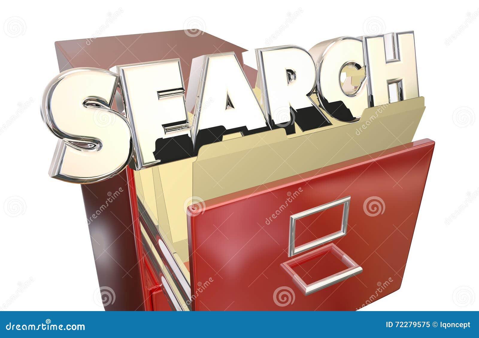 Download Ящик для хранения карточк ключевого слова для поиска Иллюстрация штока - иллюстрации насчитывающей положение, дознание: 72279575