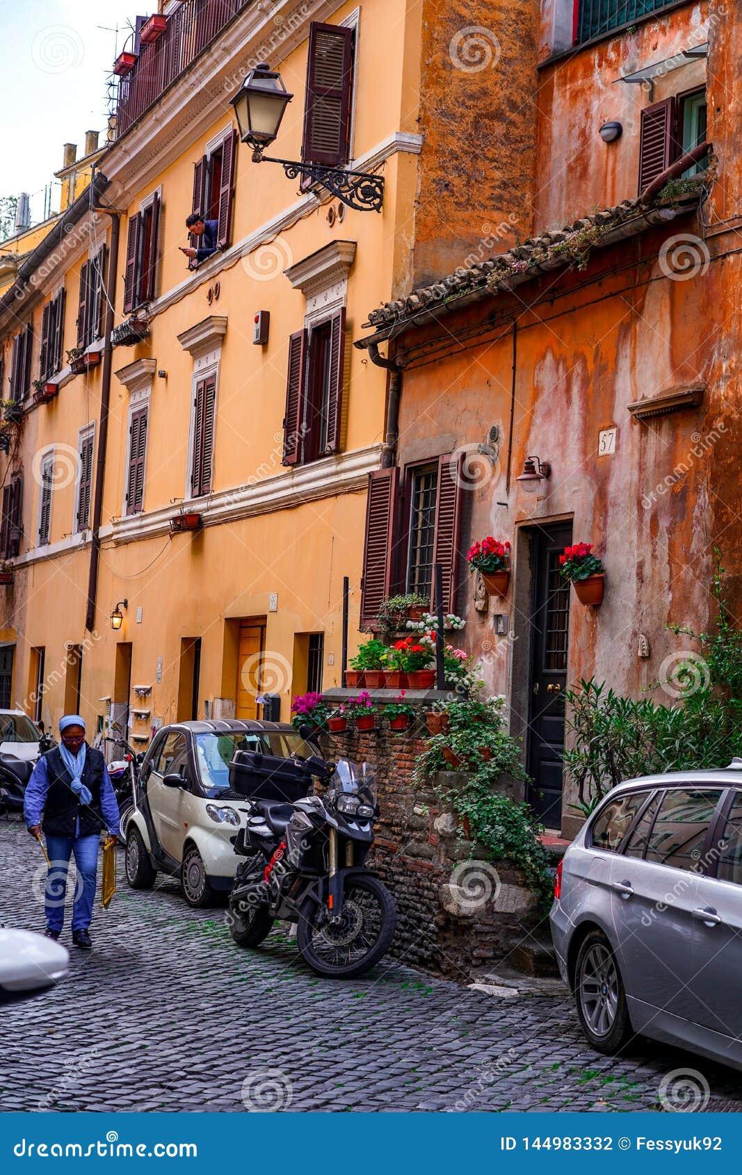 Италия красива