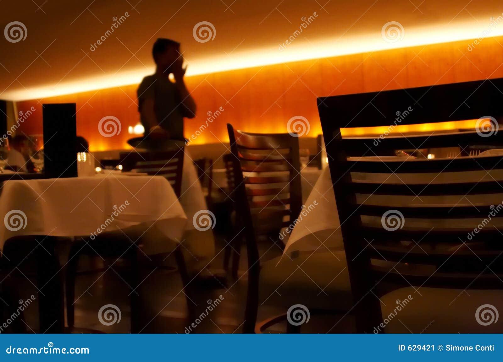 Download я ресторан встречи стоковое изображение. изображение насчитывающей хлопок - 629421