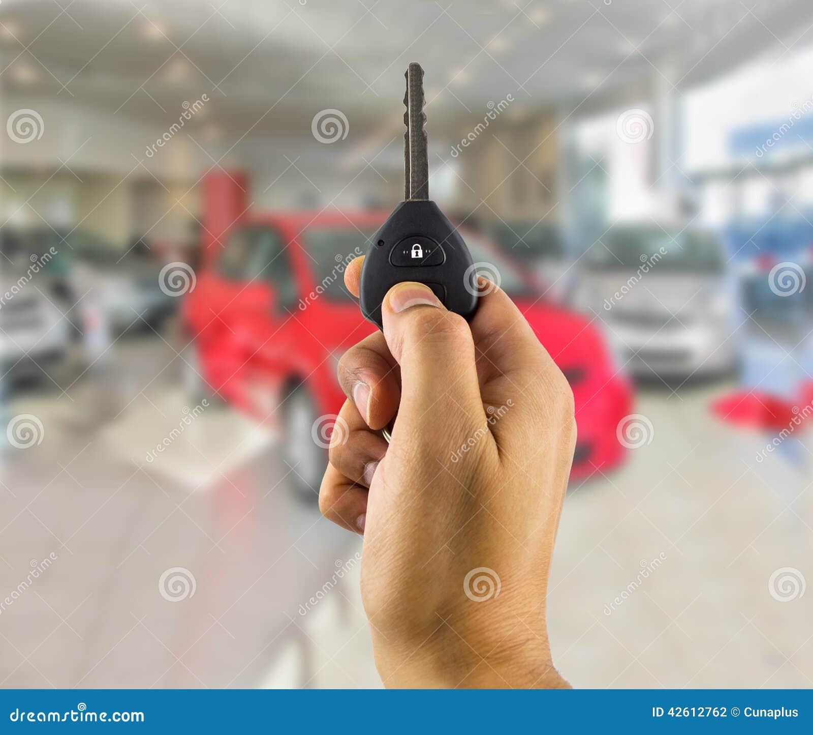 Я уже имею мой автомобиль