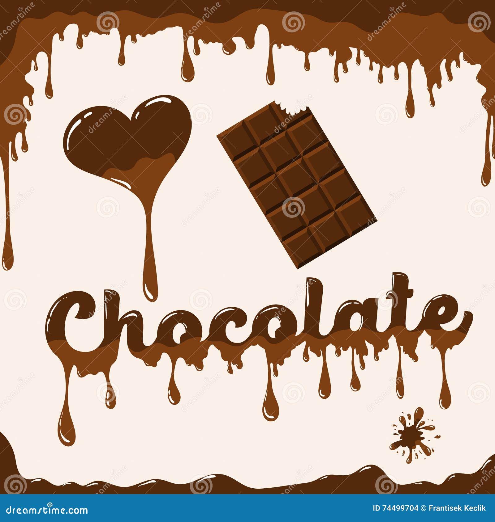 Года, картинки с шоколадкой с надписями