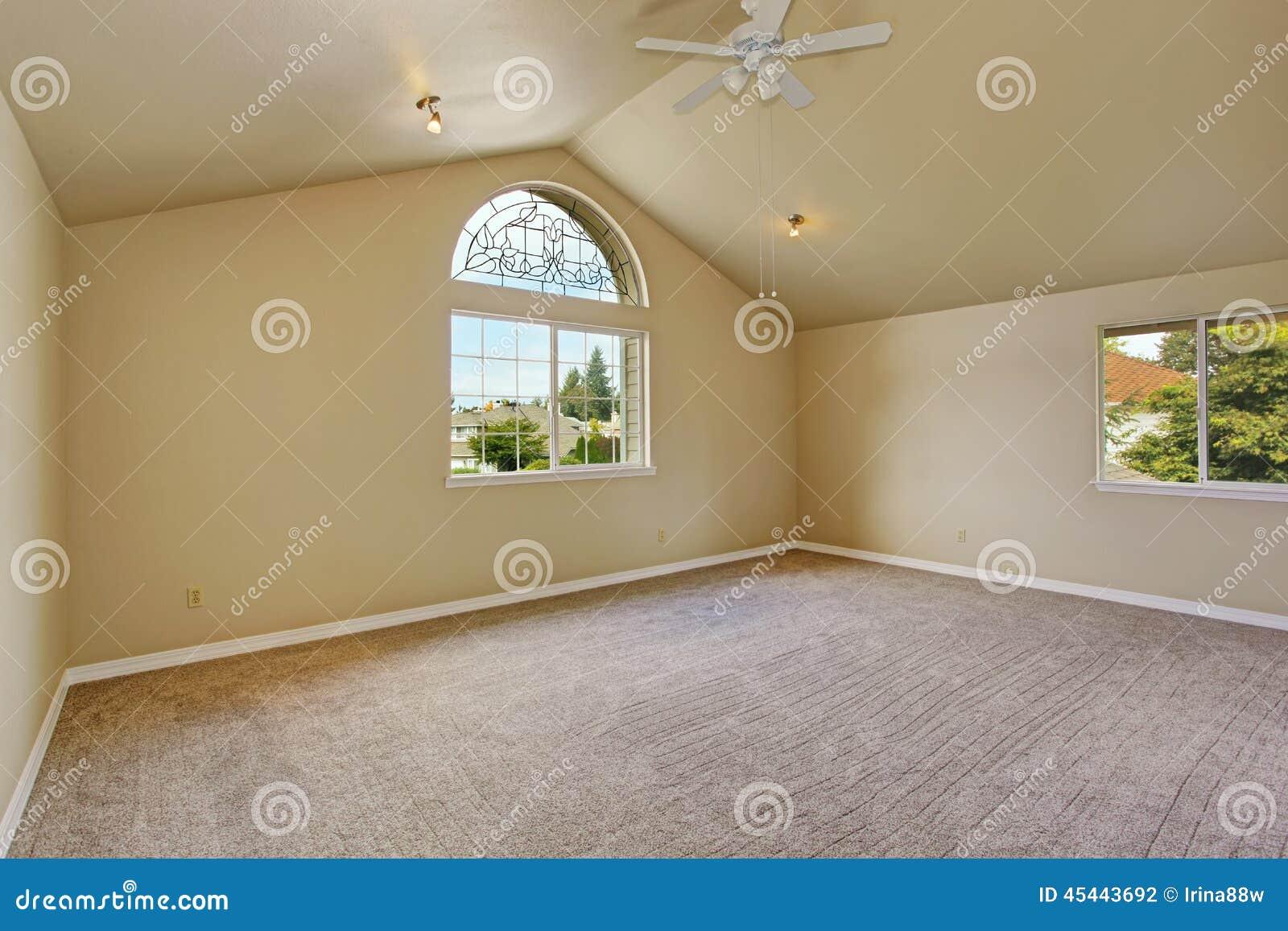 客厅窗口装修图片