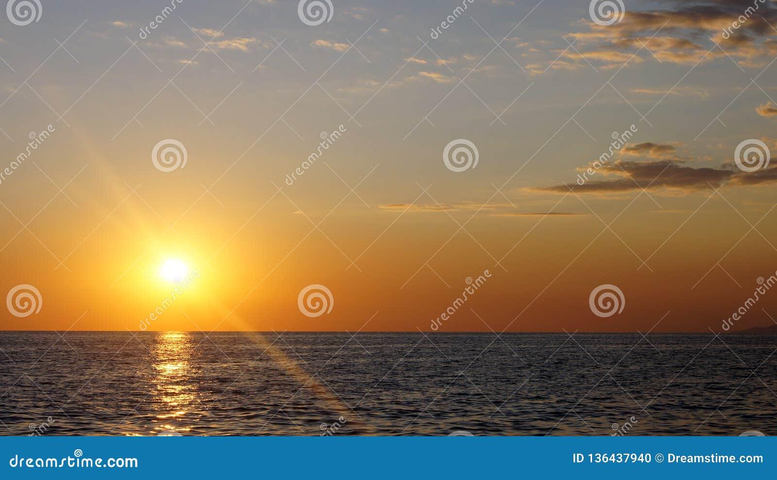 ‹De S†unset e Mar Negro