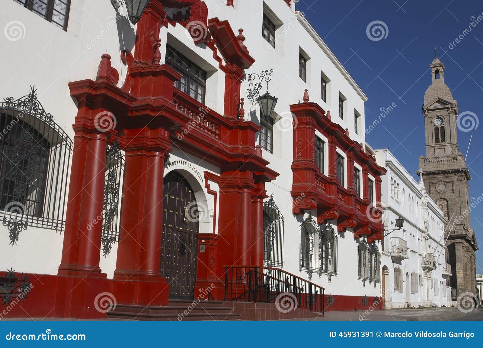 ‹Del †del ‹del †de la ciudad del La Serena Chile