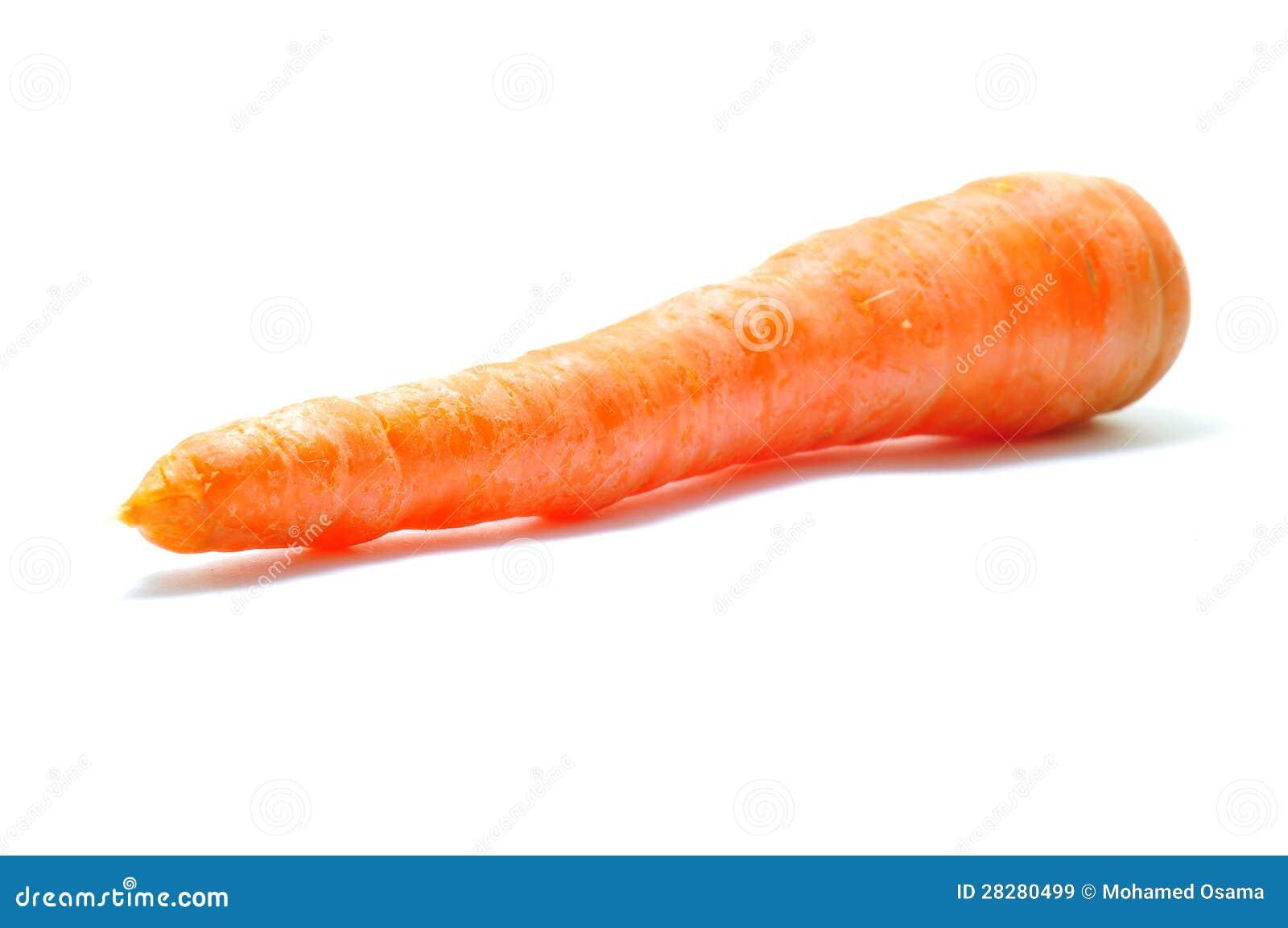 一棵红萝卜