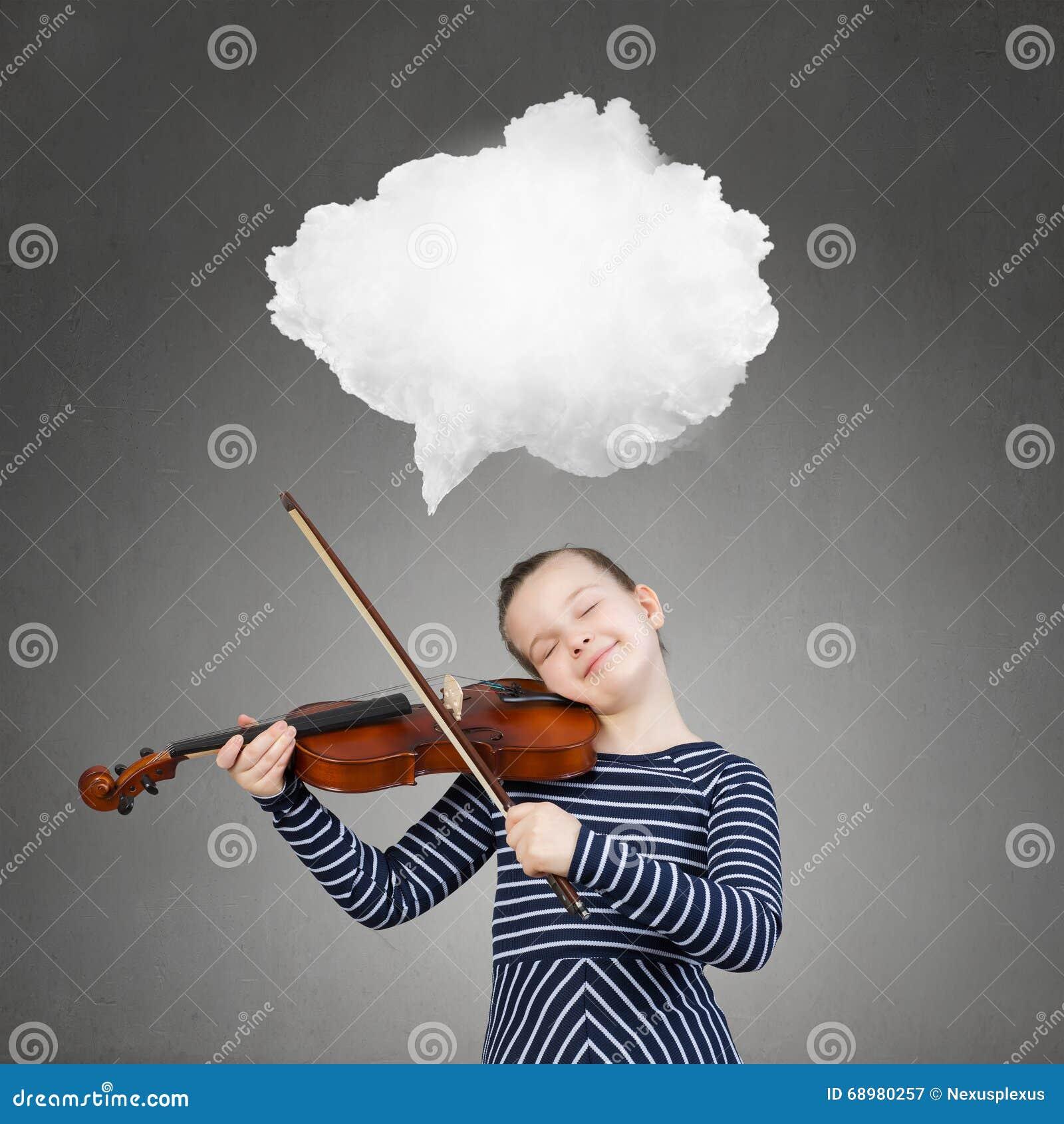 一点小提琴球员