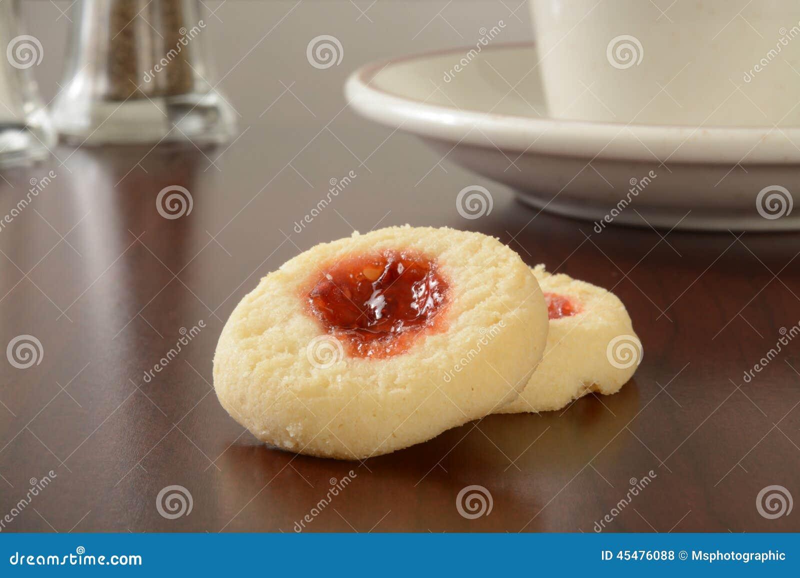 一种油脂含量较高的酥饼用堵塞