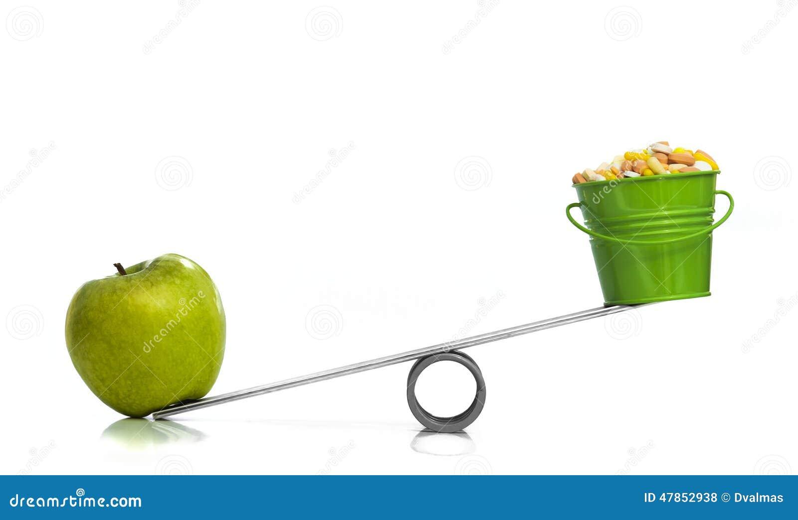一苹果计算机对一个桶药片