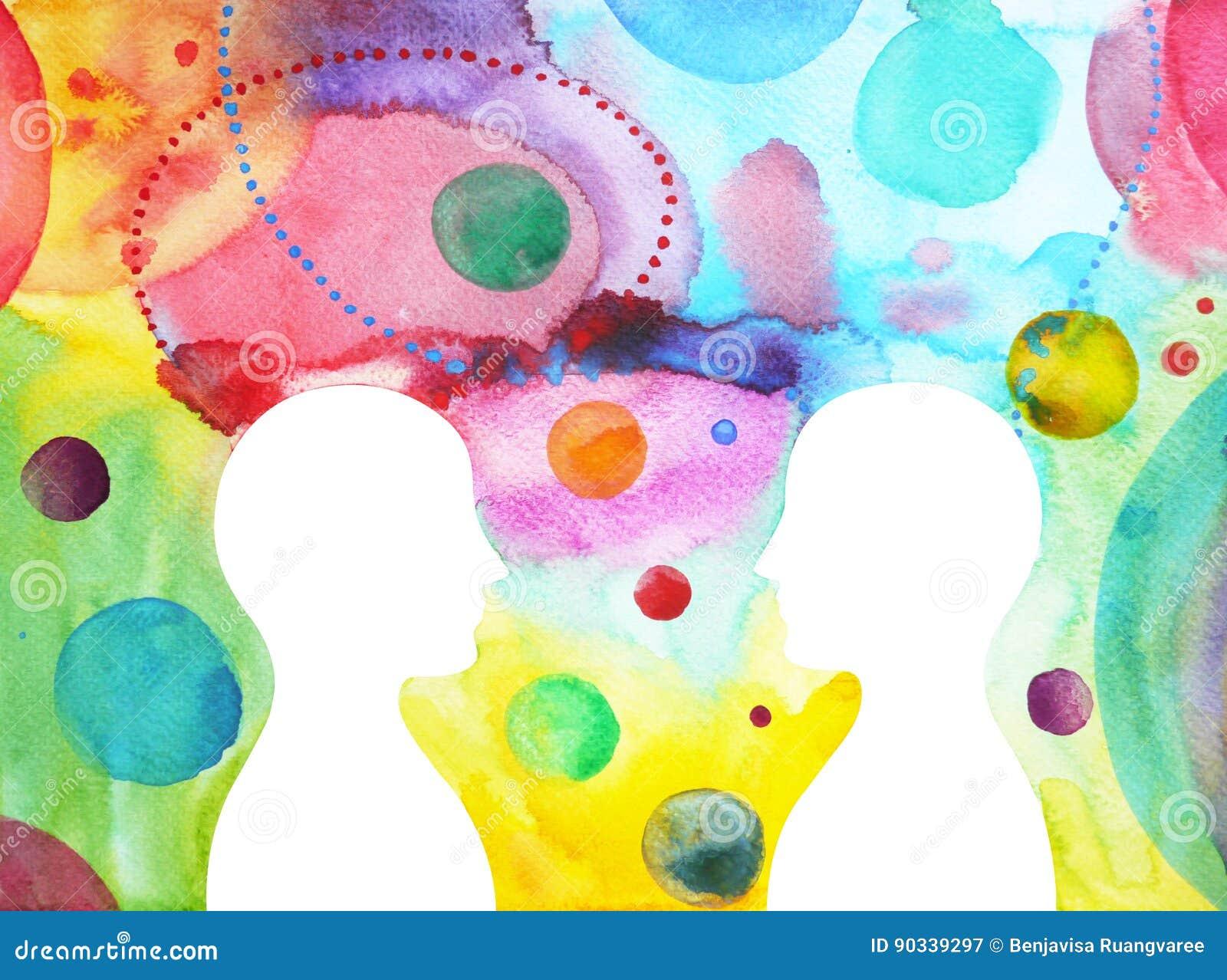 一起策划, chakra力量,启发抽象想法,在您的头脑里面的宇宙