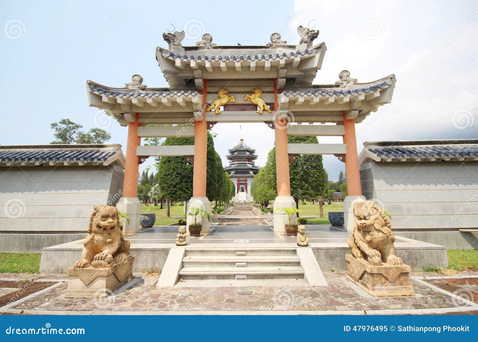 三个王国公园,芭达亚泰国