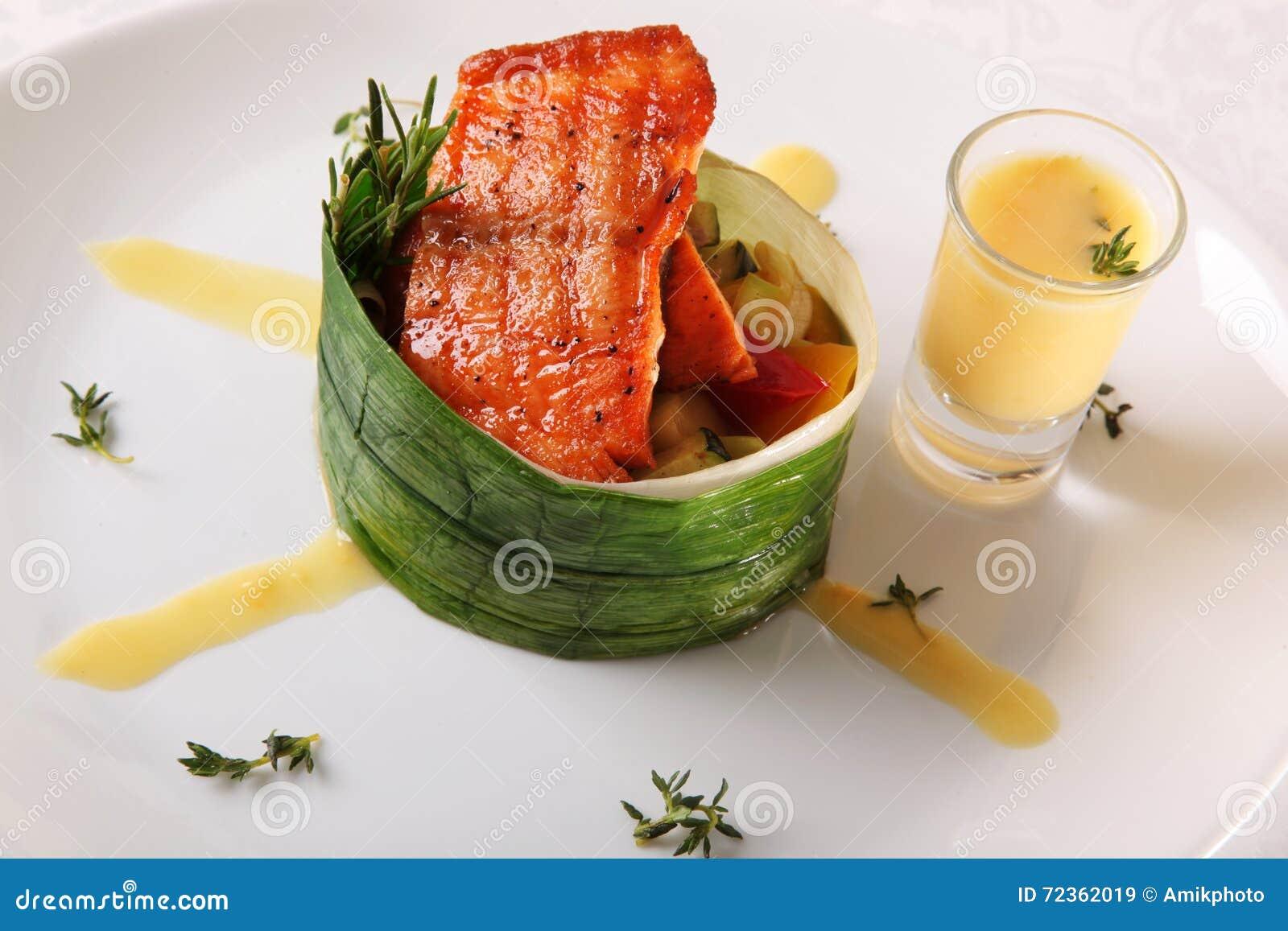 三文鱼用调味汁
