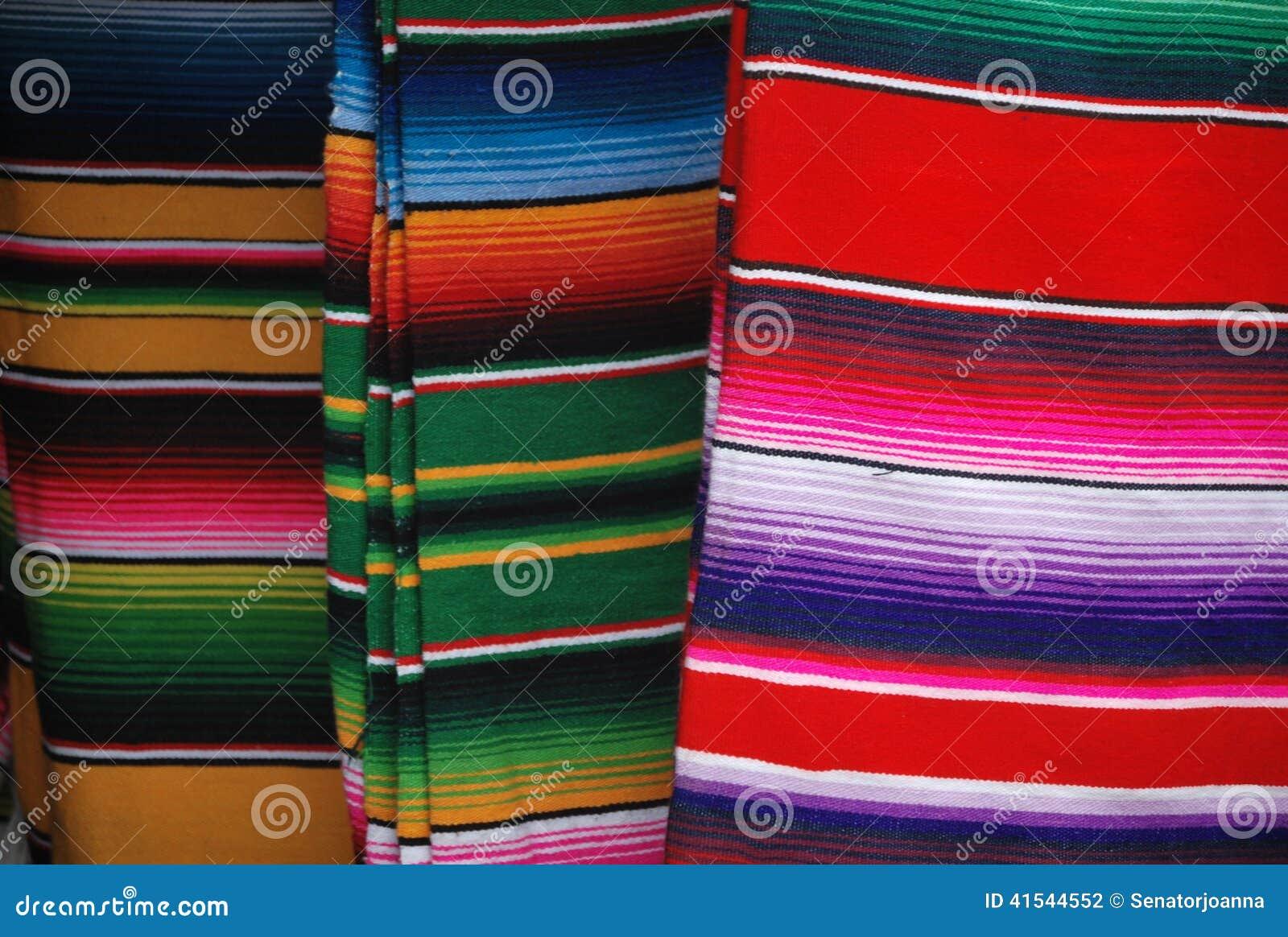 上色墨西哥