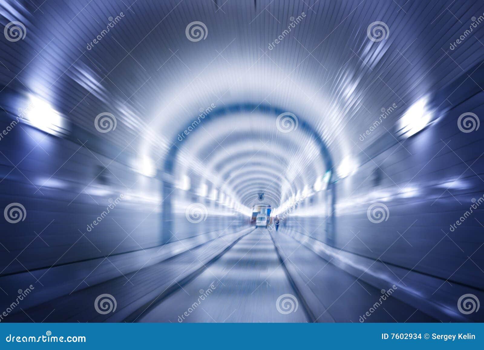 下易北河汉堡隧道