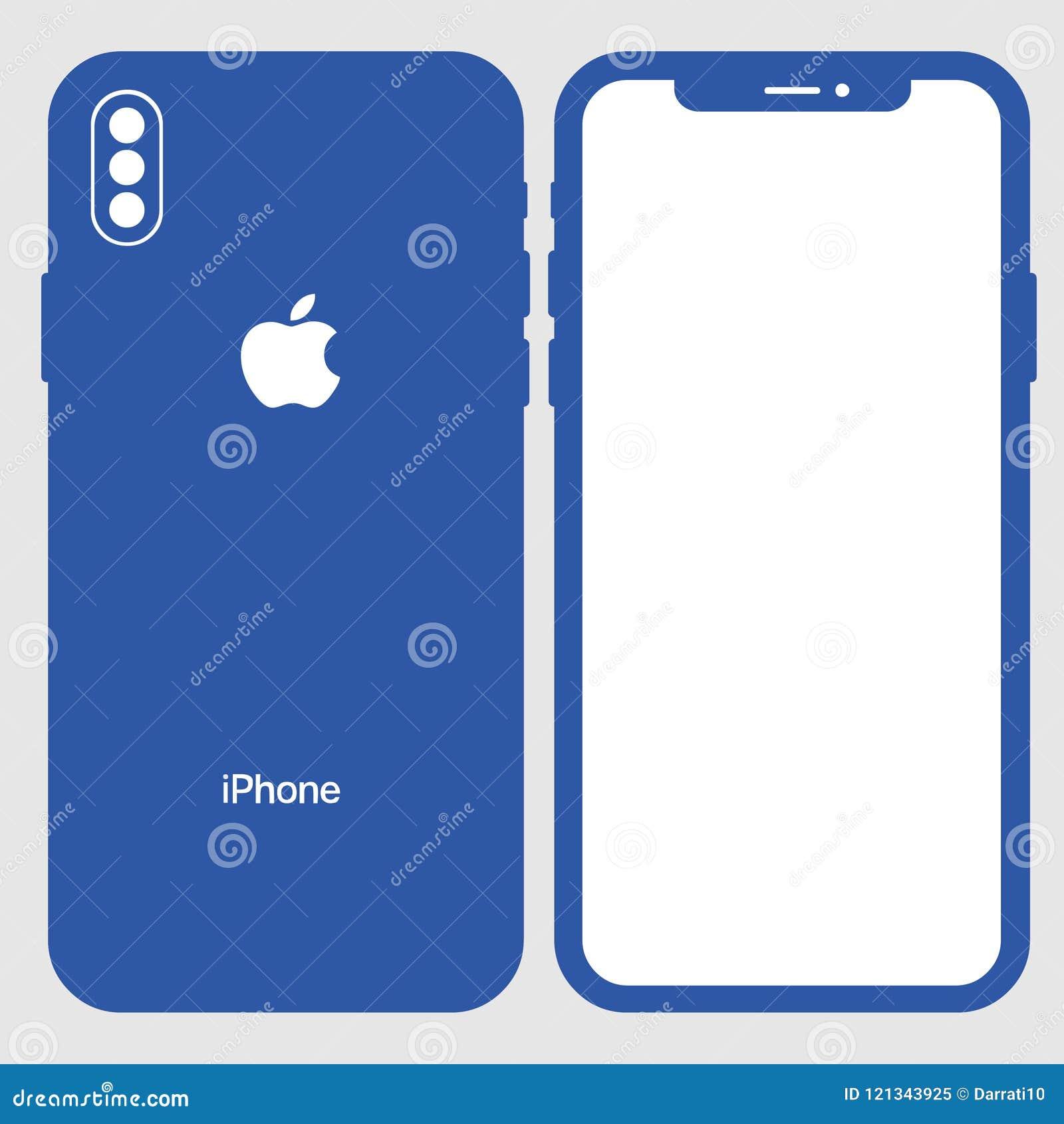下载iphone 8传染媒介