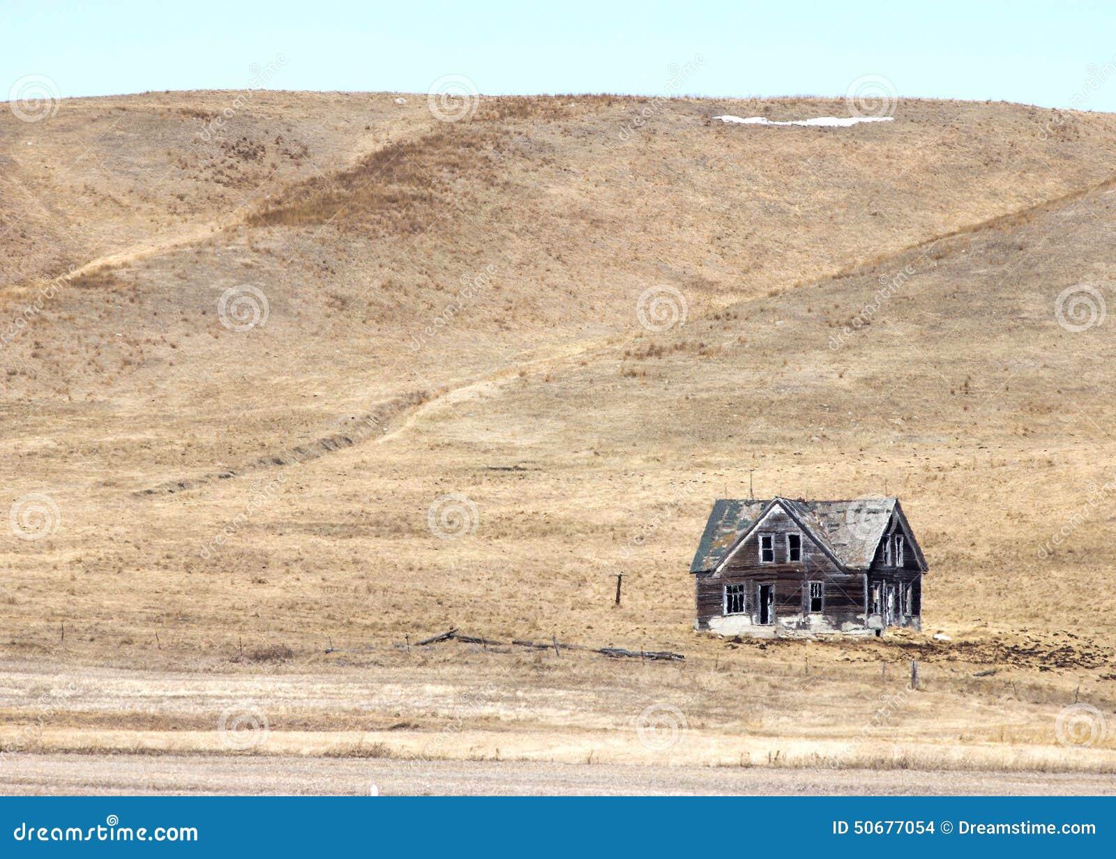 Download 不再回家II 库存照片. 图片 包括有 山坡, 秋天, 达可它, 放弃了 - 50677054