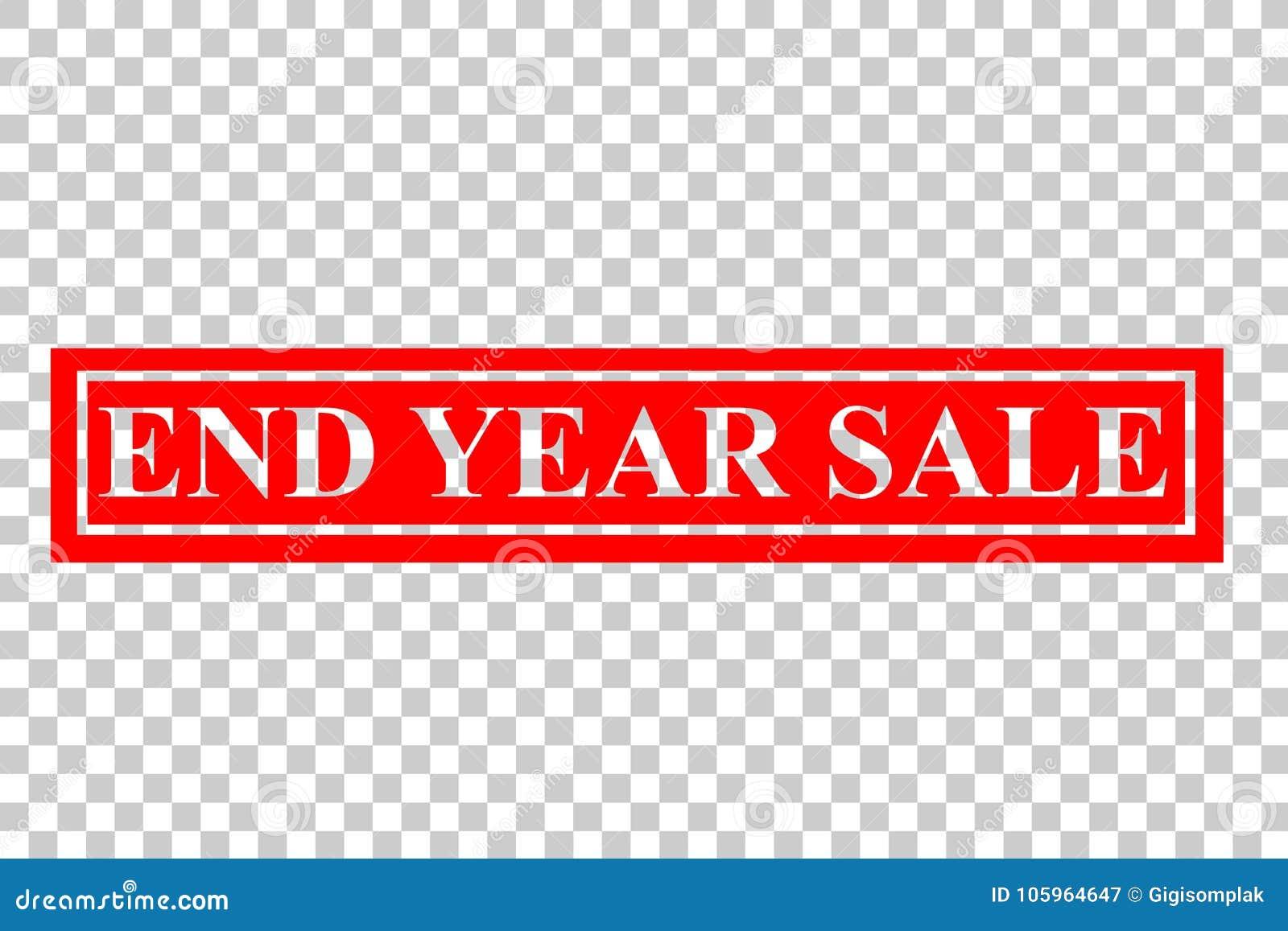 不加考虑表赞同的人作用:结尾年销售,在透明作用背景