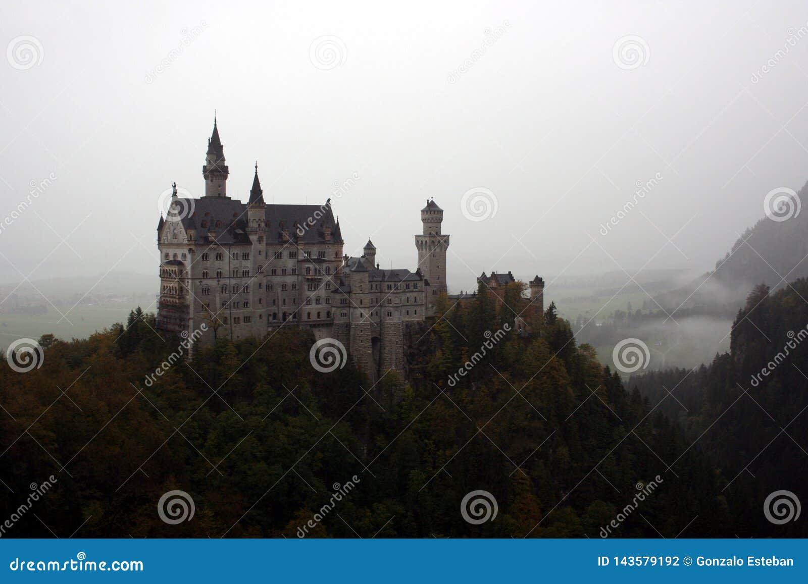 不可思议的城堡