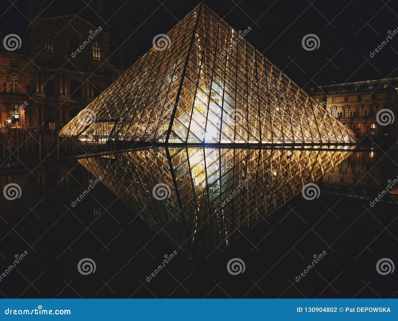 不可思议的巴黎