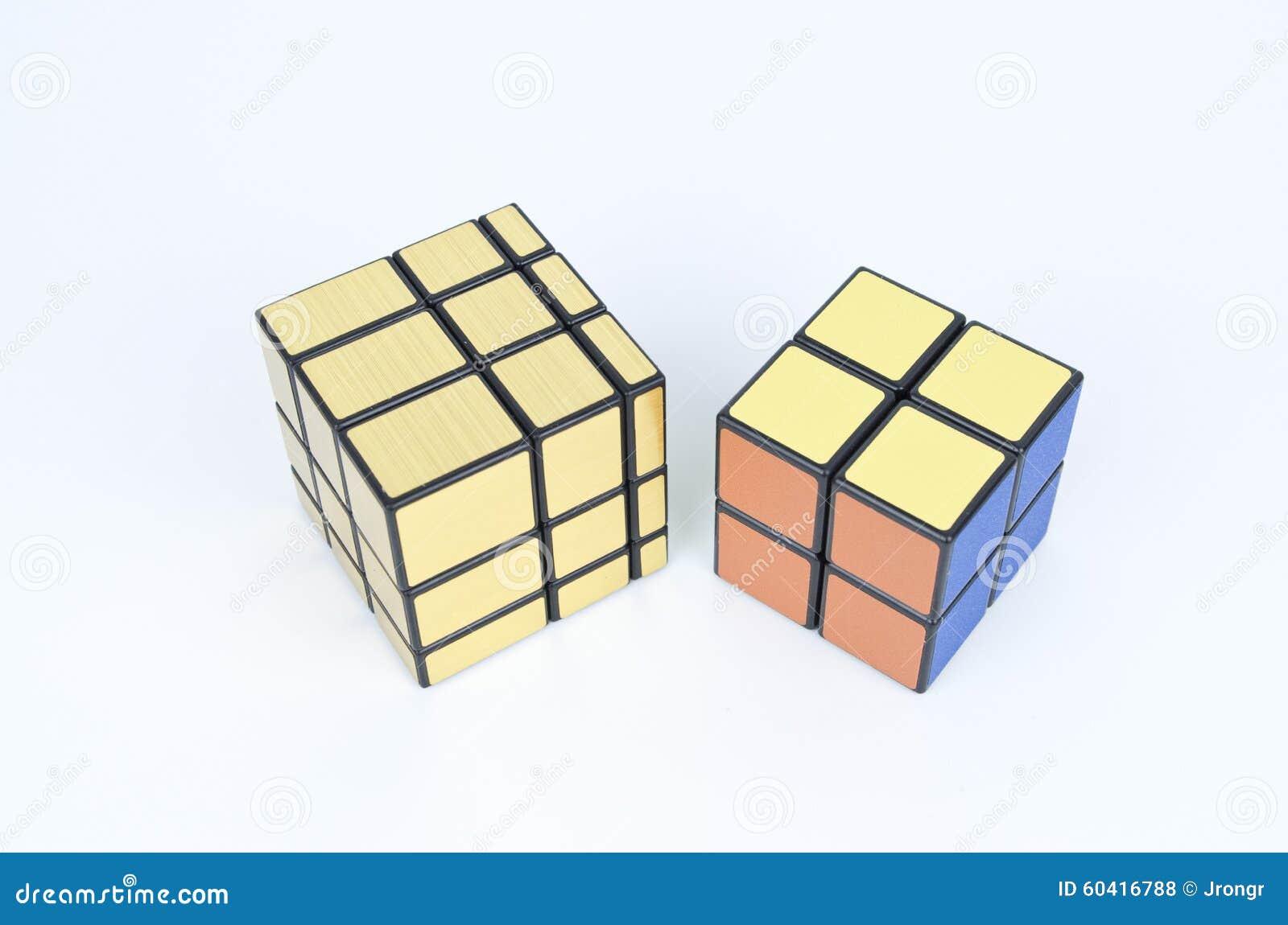 不可思议的立方体