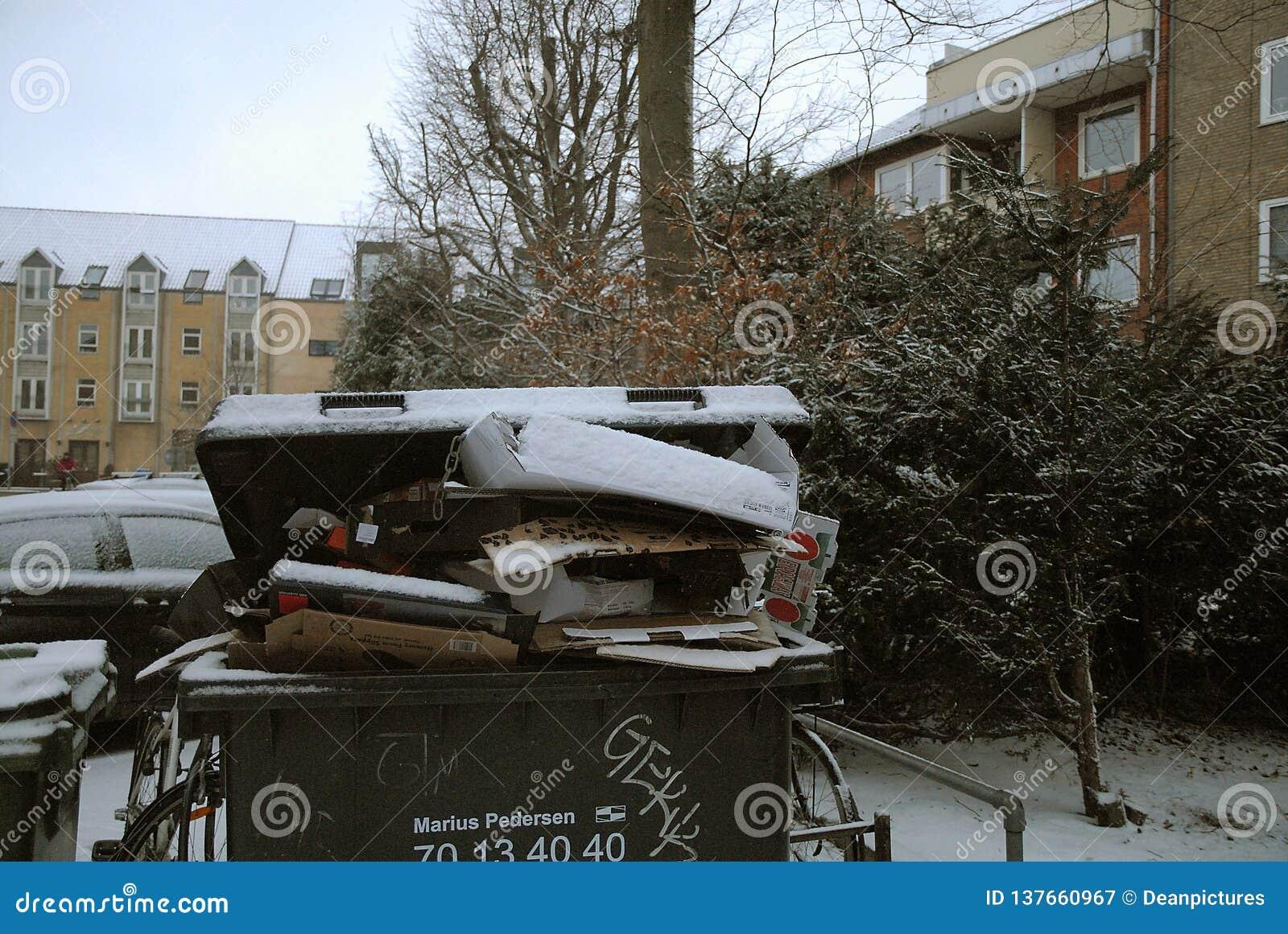 不是的流行音乐废物被取消的交付o雪落天气