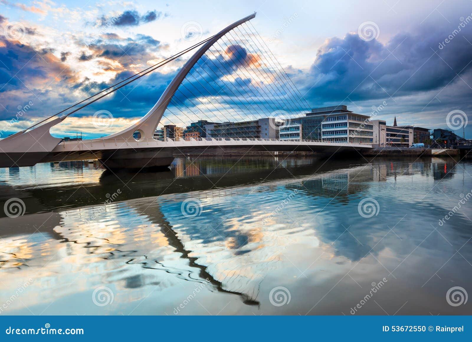 不是beckett桥梁都伯林编辑的重点爱尔兰透镜塞缪尔有选择性的班次掀动