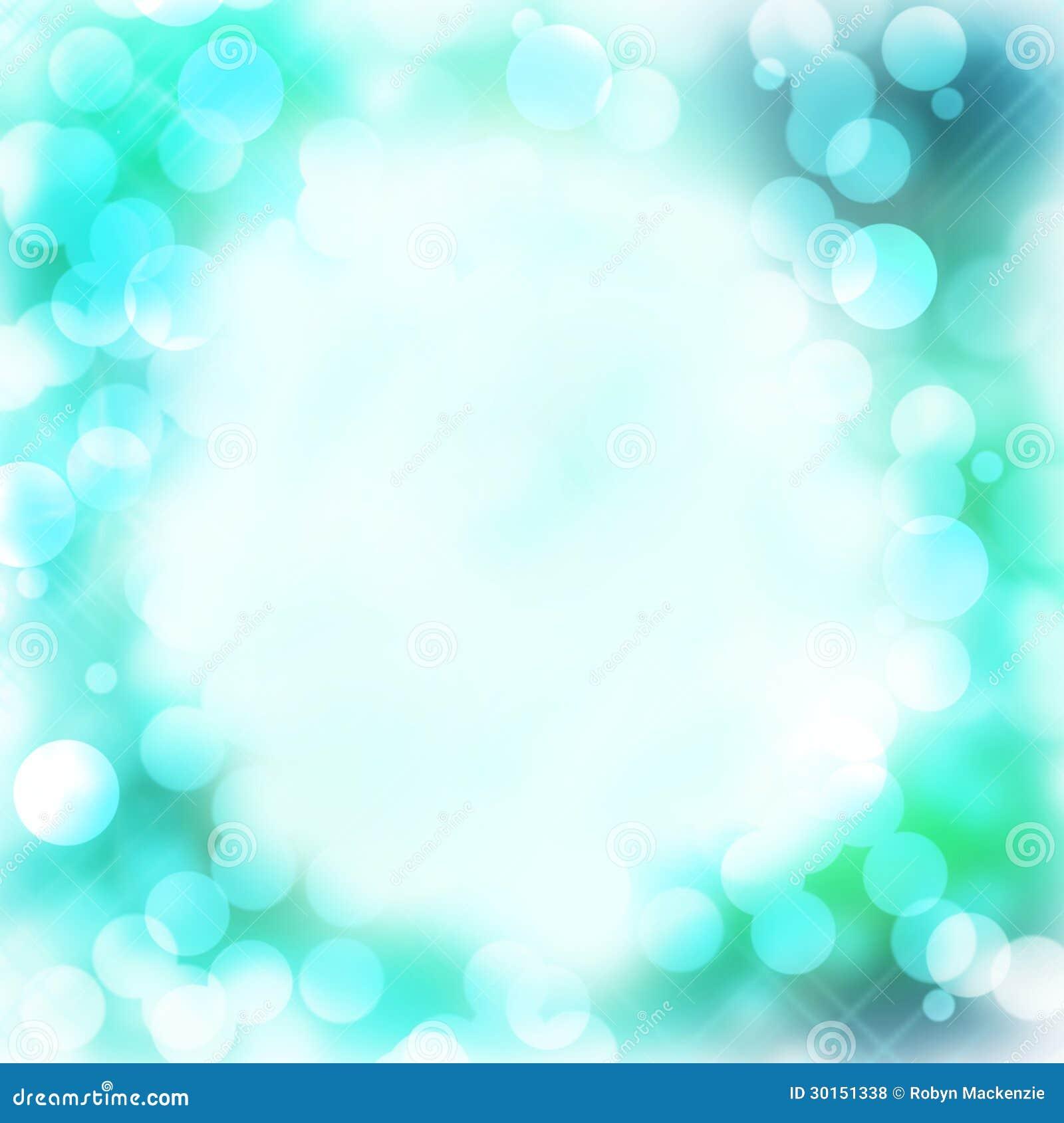 与拷贝空间的Defocused光