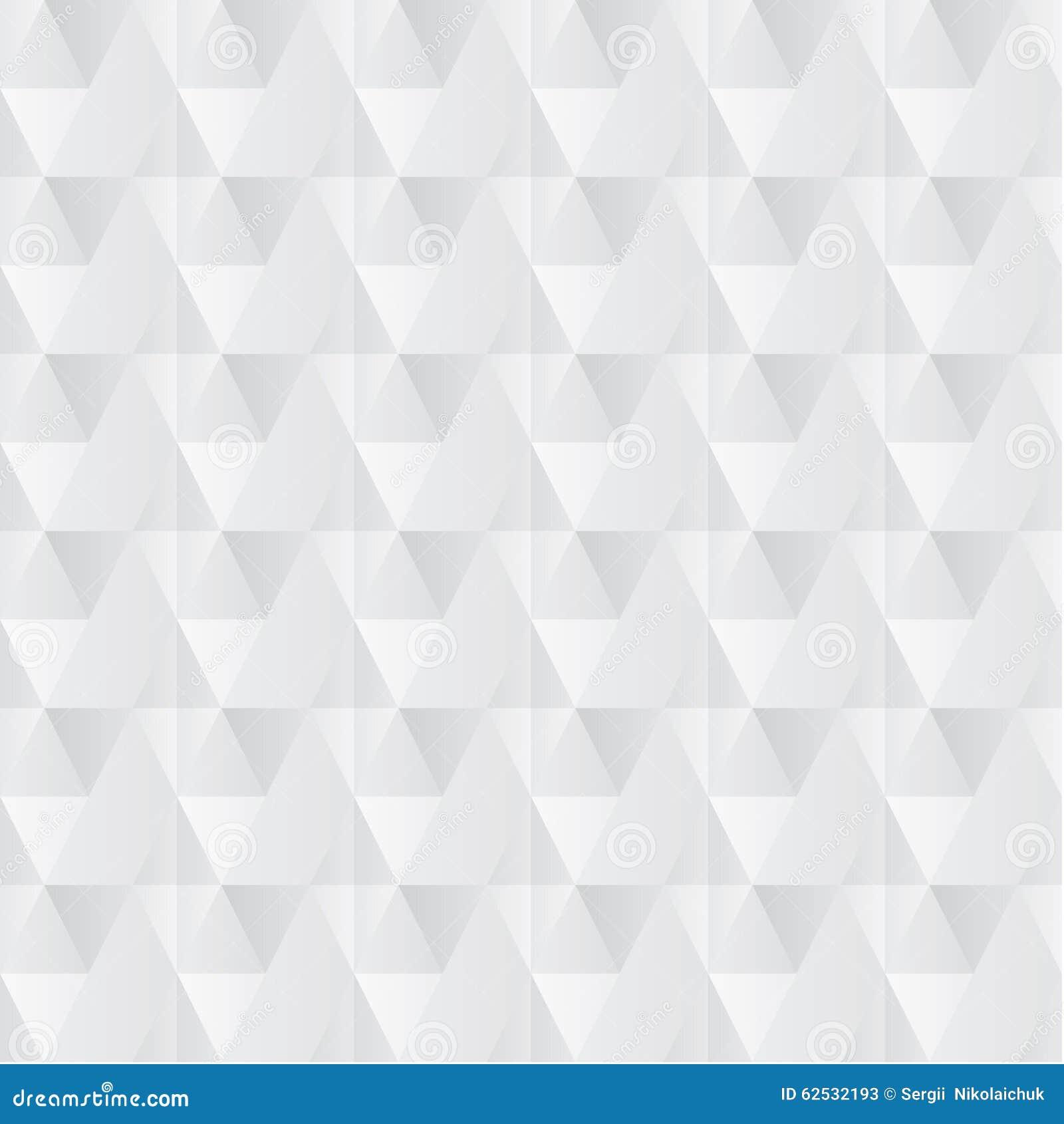 与几何无缝的样式的被弄皱的纸