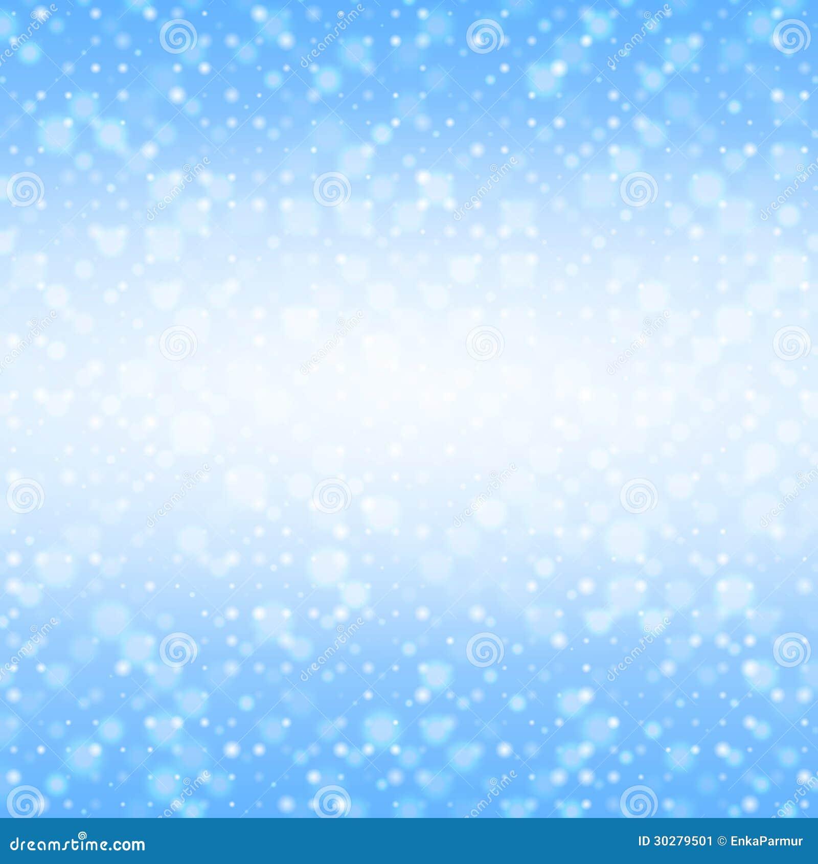 与圈子的蓝色抽象背景