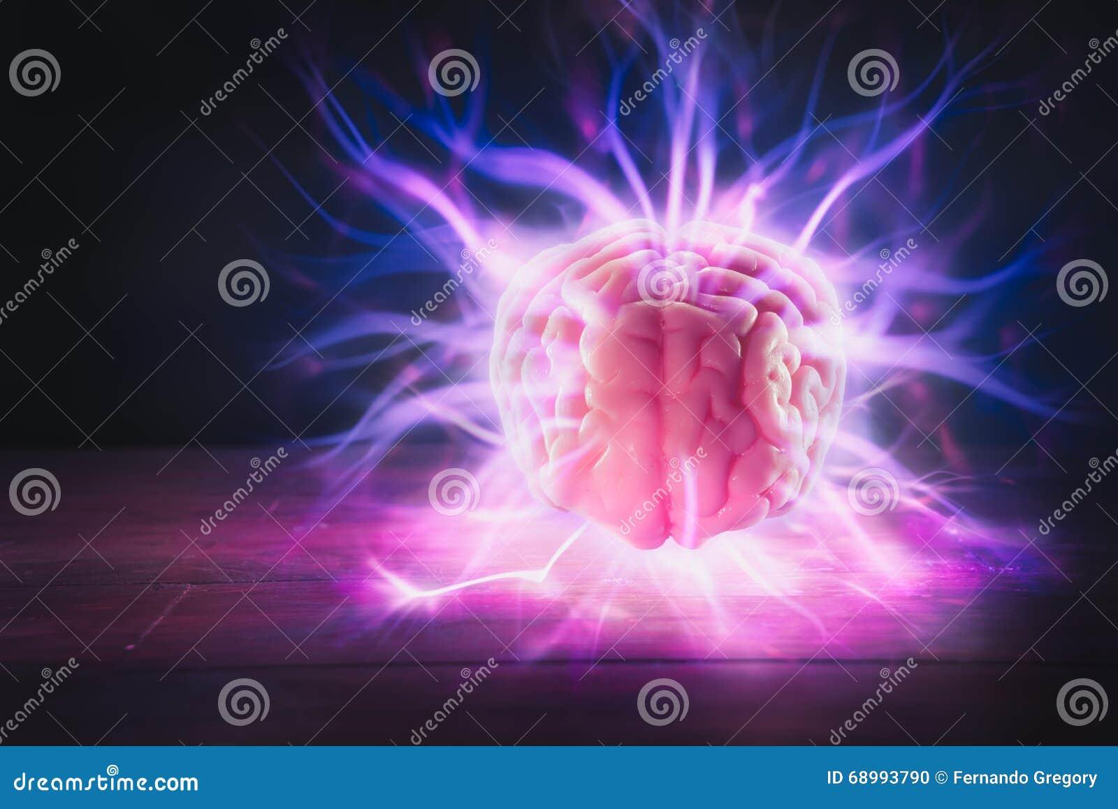 与抽象光线的智能概念