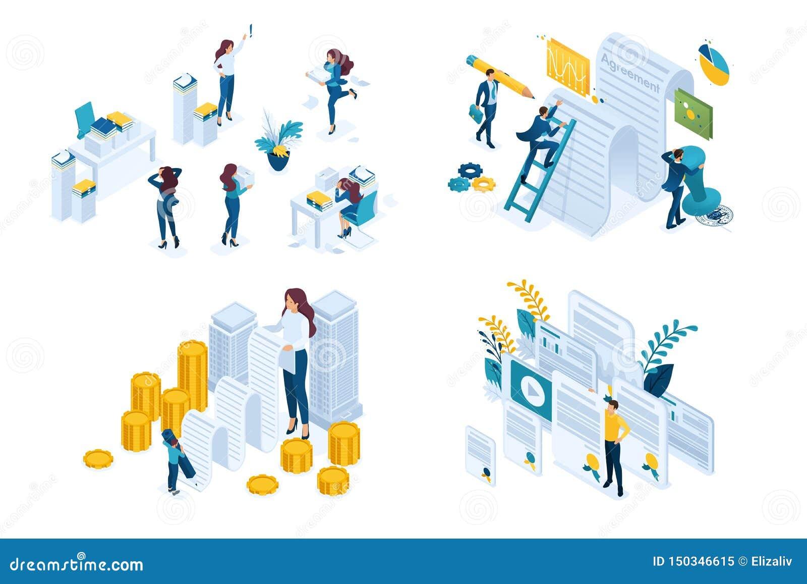 与文件的等量集合概念工作,签合同,检查文件 r