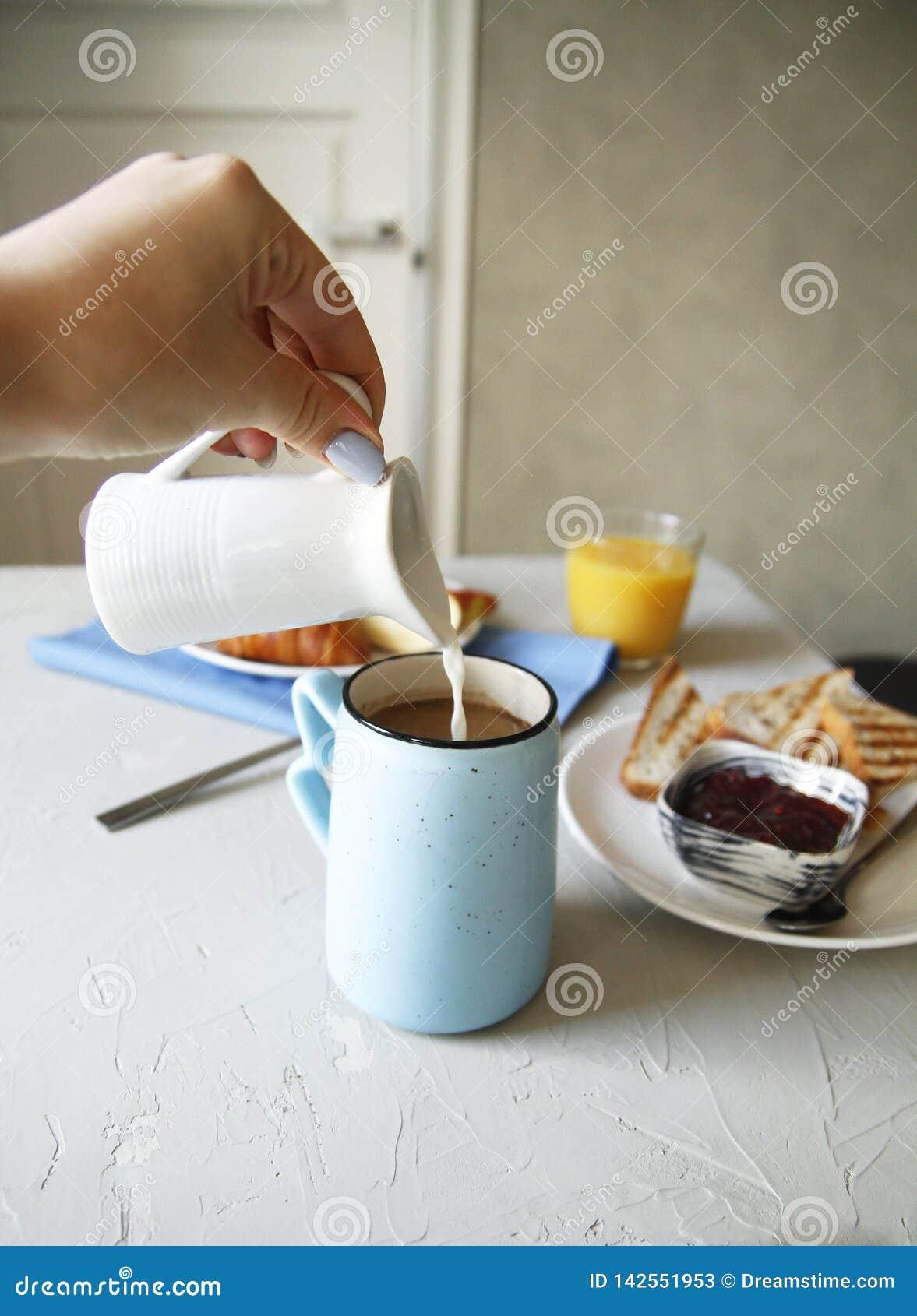 早餐手 o r ??