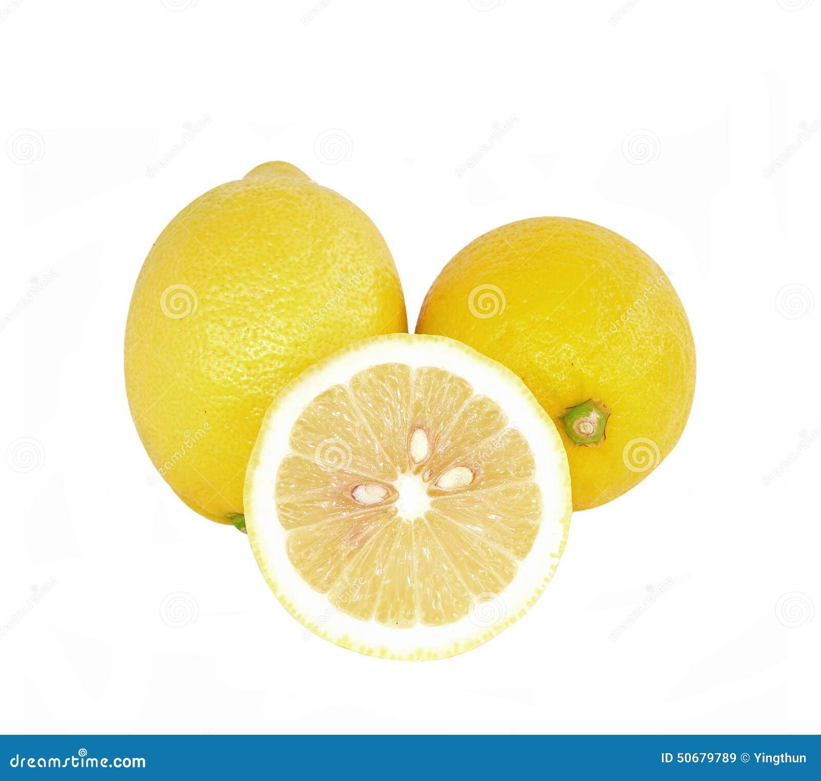 Download 与白色backgroun的柠檬 库存例证. 插画 包括有 果子, 剪切, 柠檬, 片式, 背包, 食物, 查出 - 50679789