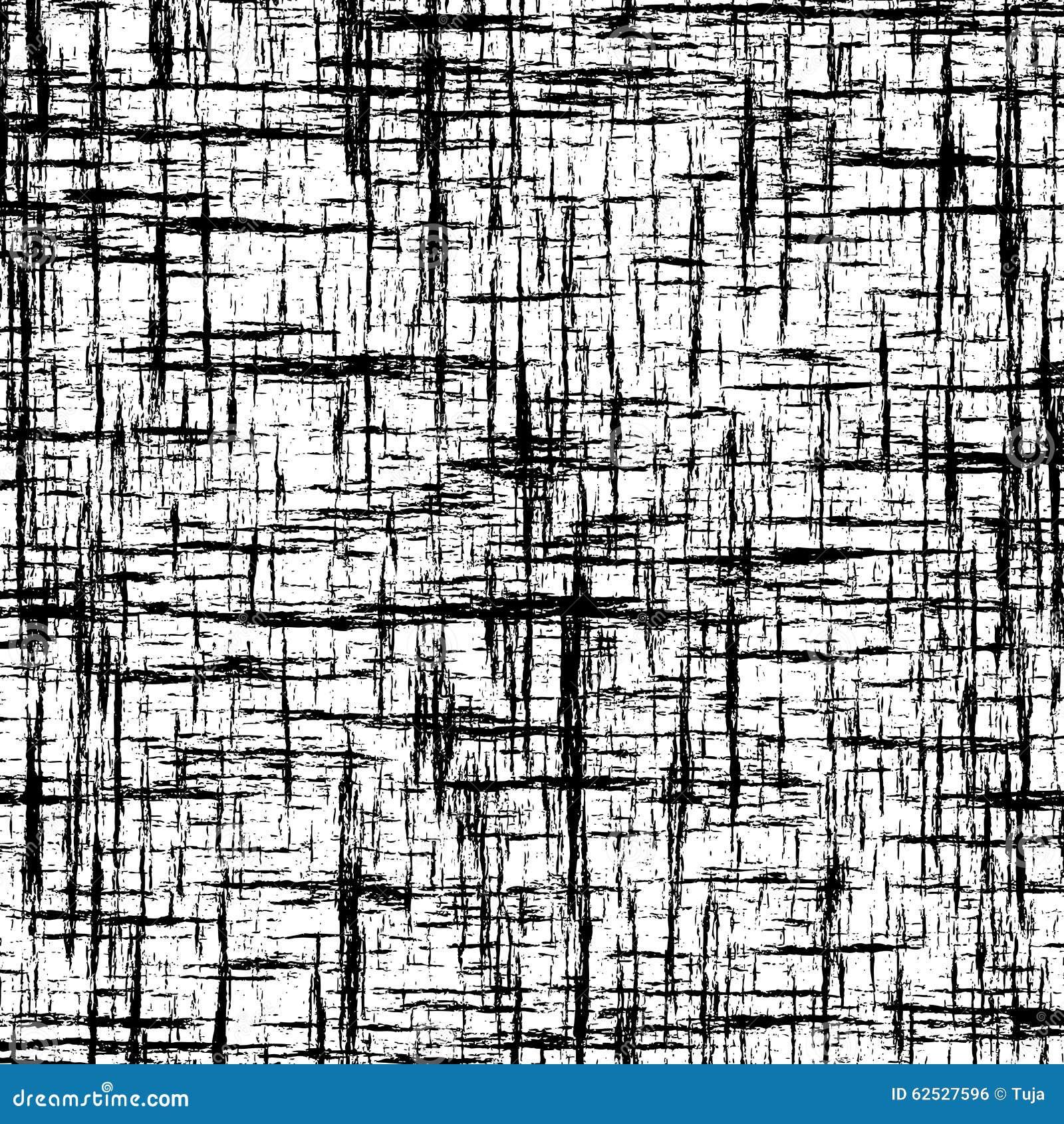 与相交的难看的东西条纹的黑白抽象背景