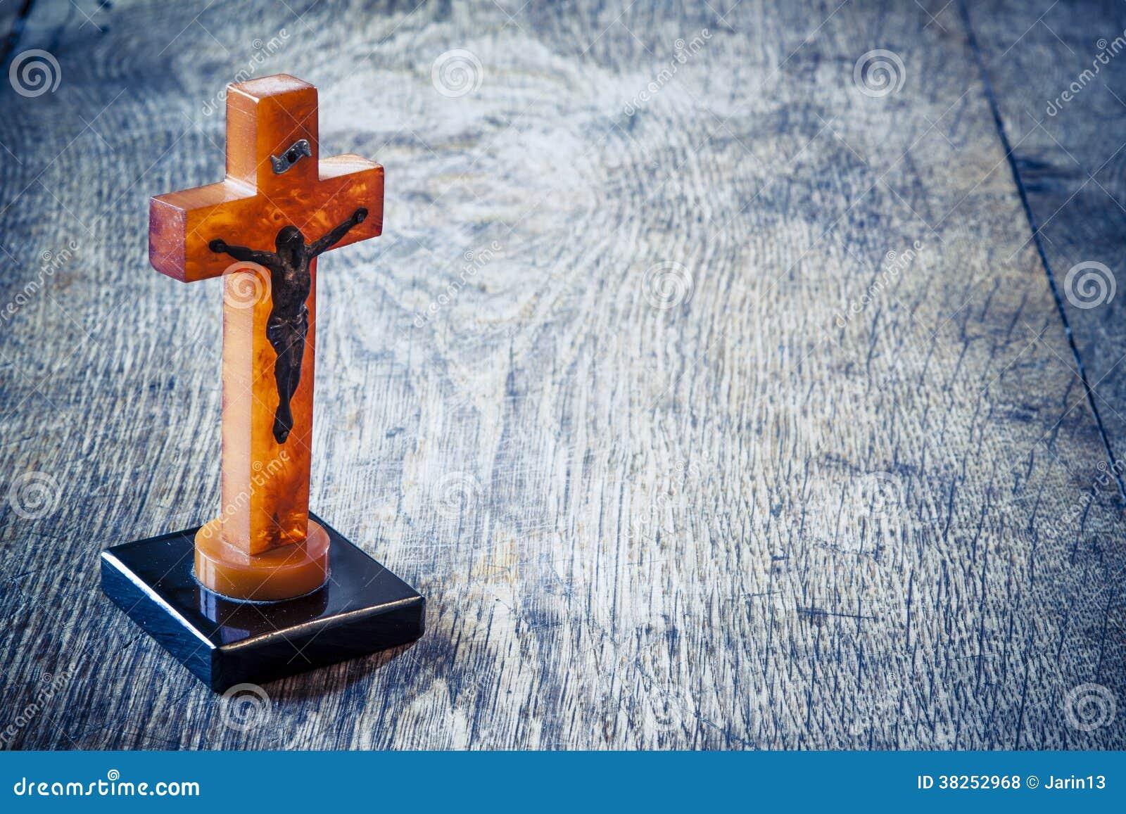 与耶稣的美好的老十字架