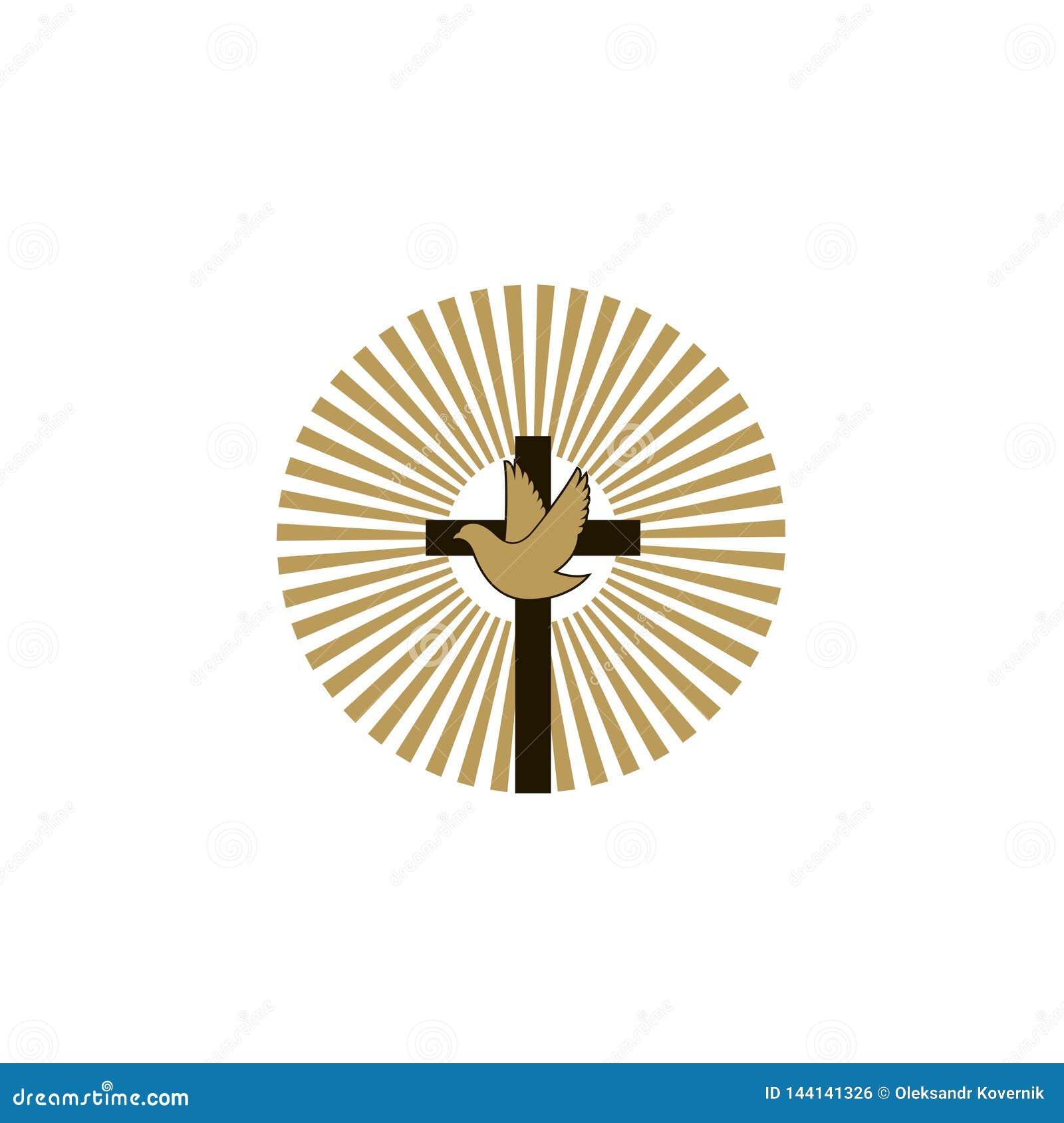 与鸠的十字架