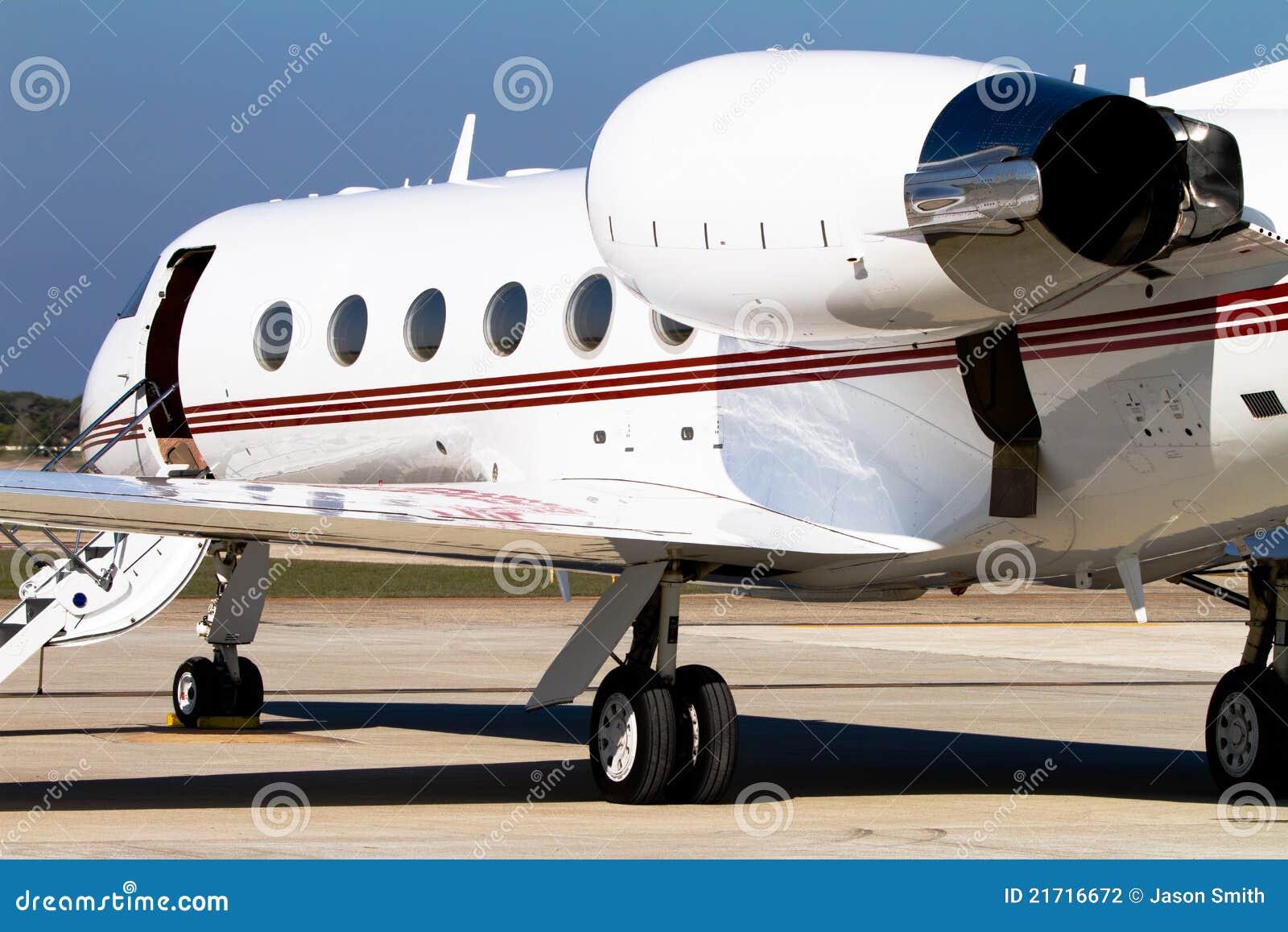 专用喷气机